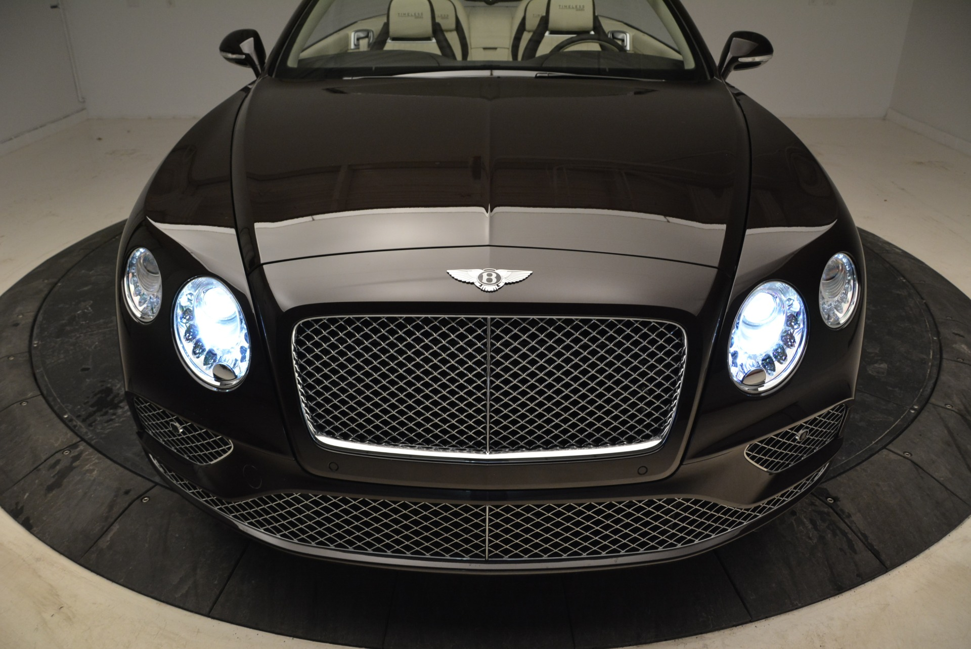 New 2018 Bentley Continental GT Timeless Series For Sale In Greenwich, CT 1596_p21