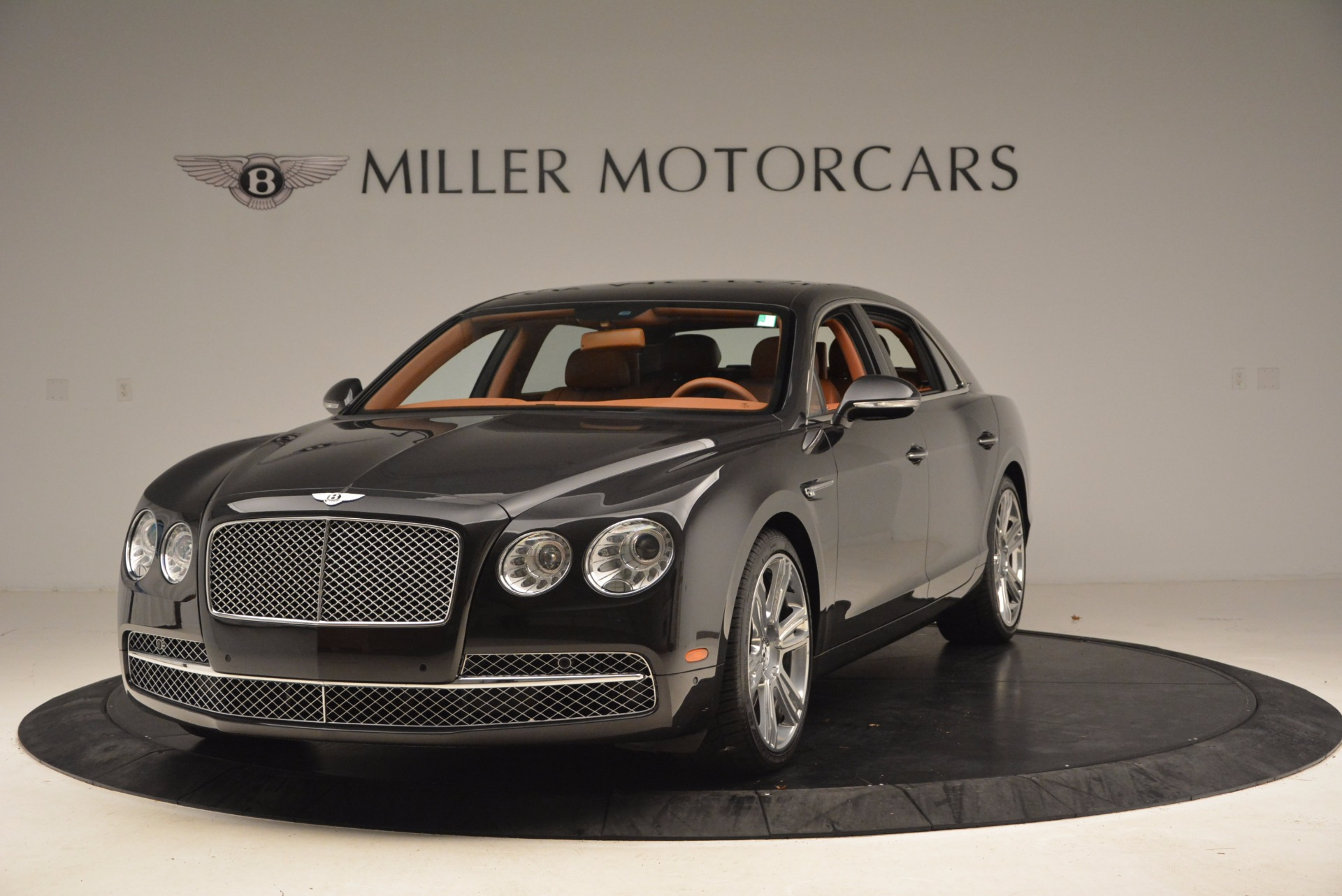 Used 2014 Bentley Flying Spur W12 For Sale In Greenwich, CT 1598_main