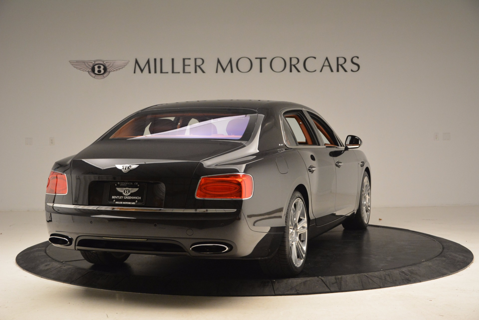 Used 2014 Bentley Flying Spur W12 For Sale In Greenwich, CT 1598_p11