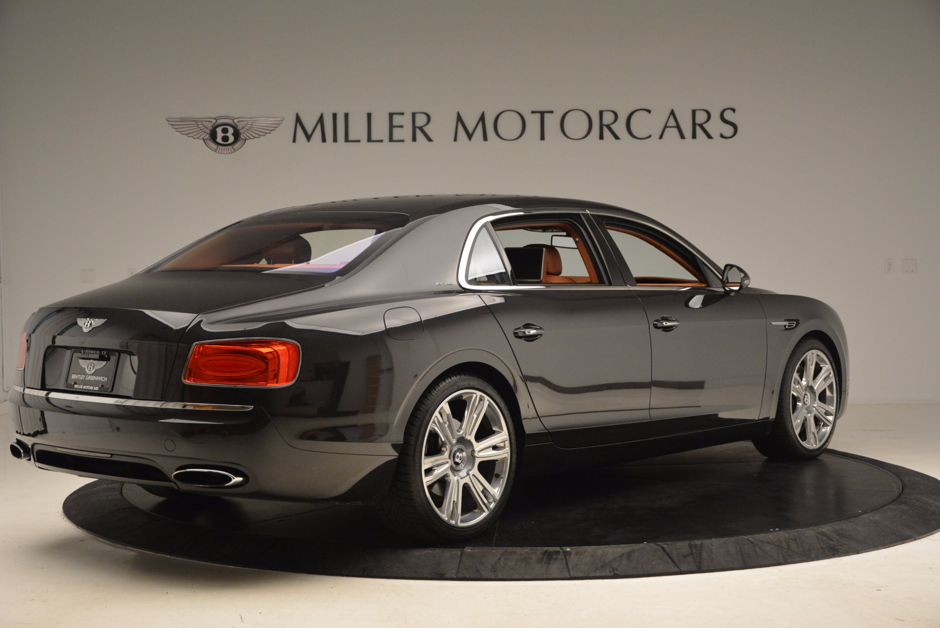 Used 2014 Bentley Flying Spur W12 For Sale In Greenwich, CT 1598_p12