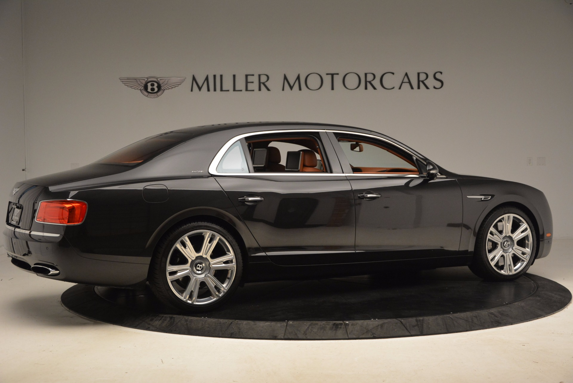 Used 2014 Bentley Flying Spur W12 For Sale In Greenwich, CT 1598_p13