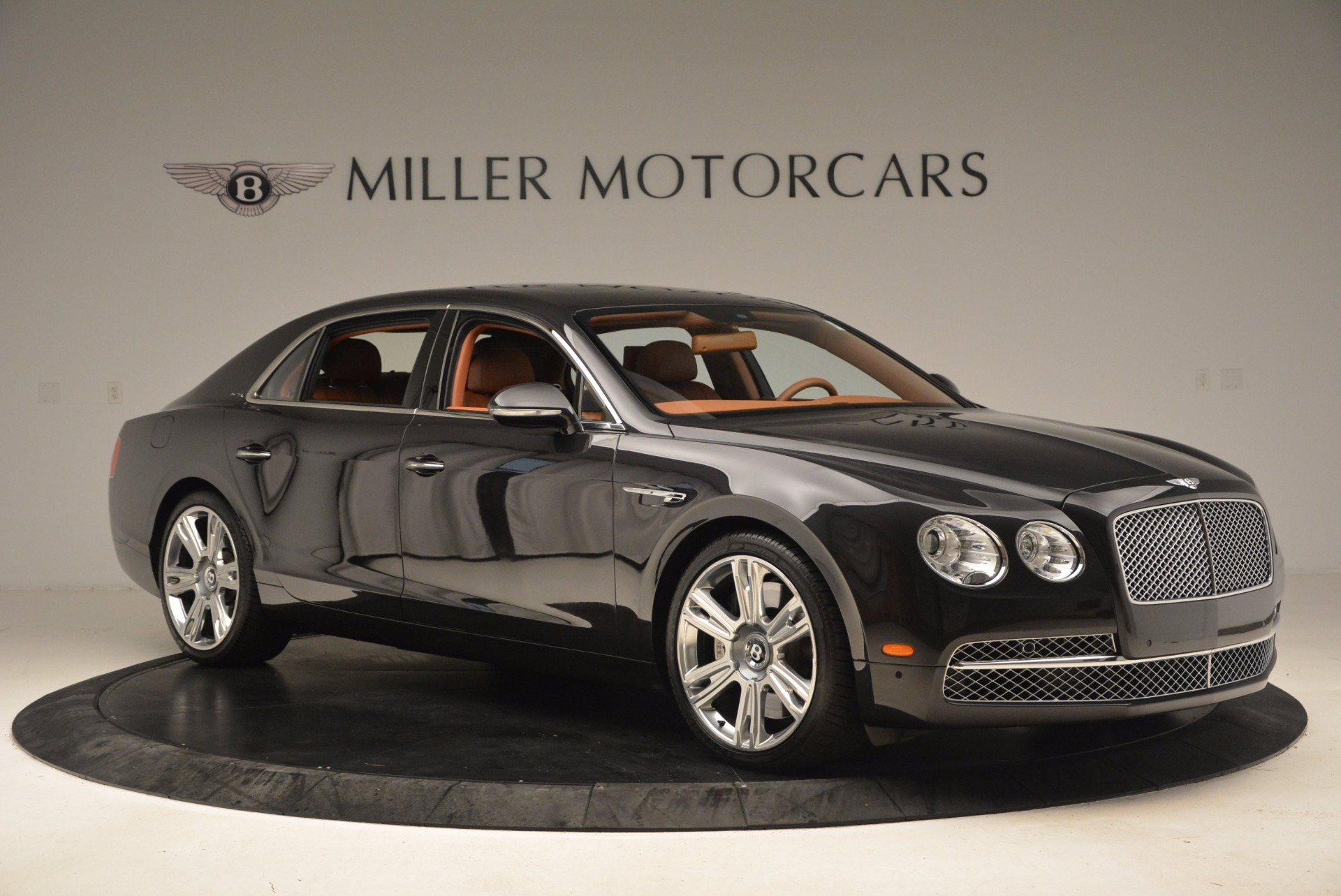 Used 2014 Bentley Flying Spur W12 For Sale In Greenwich, CT 1598_p16