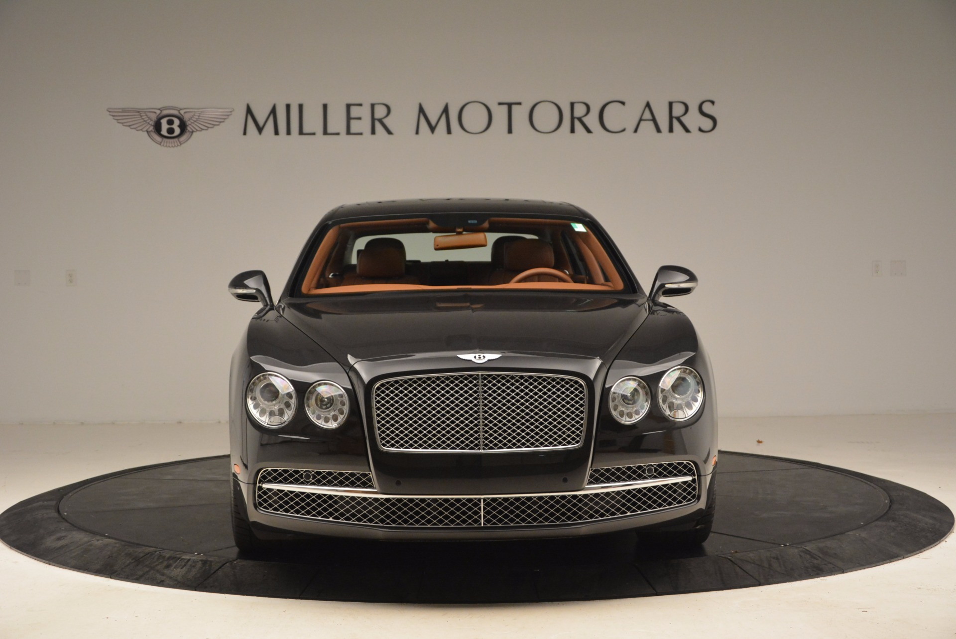 Used 2014 Bentley Flying Spur W12 For Sale In Greenwich, CT 1598_p17