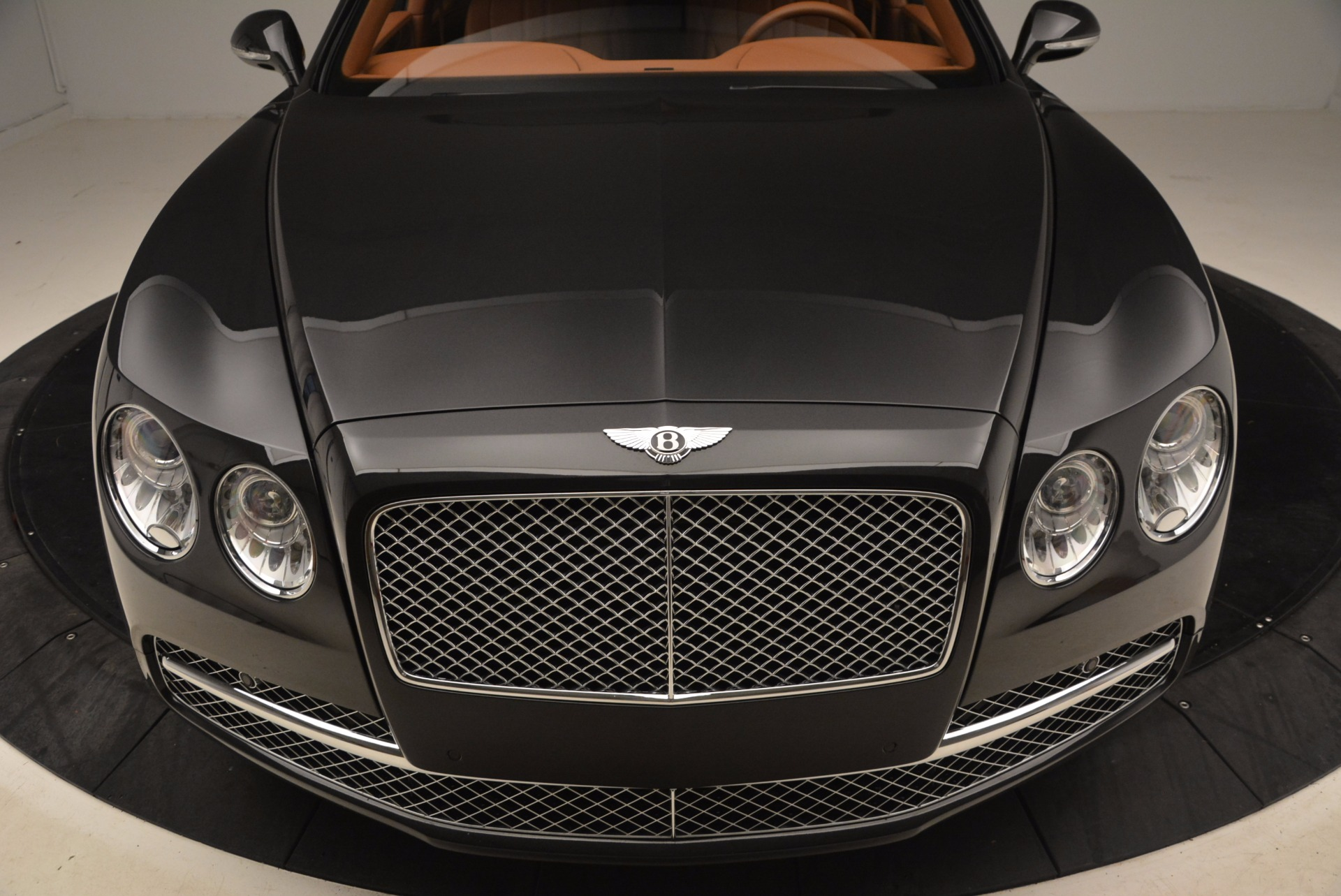 Used 2014 Bentley Flying Spur W12 For Sale In Greenwich, CT 1598_p18