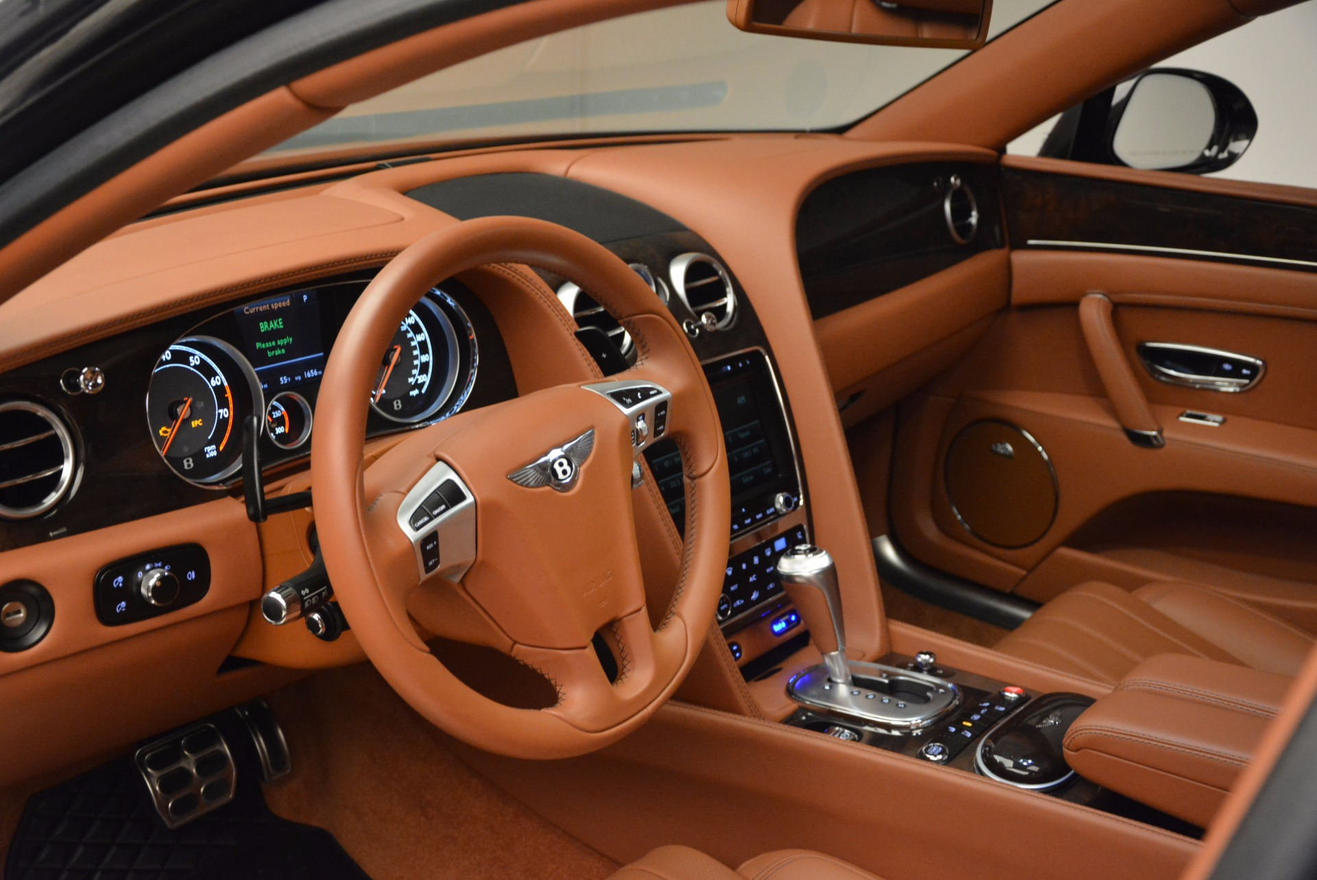 Used 2014 Bentley Flying Spur W12 For Sale In Greenwich, CT 1598_p29