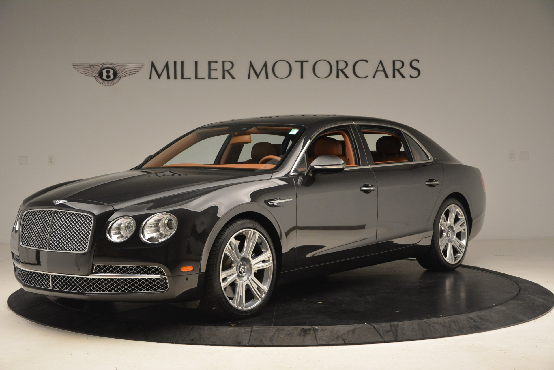Used 2014 Bentley Flying Spur W12 For Sale In Greenwich, CT 1598_p2