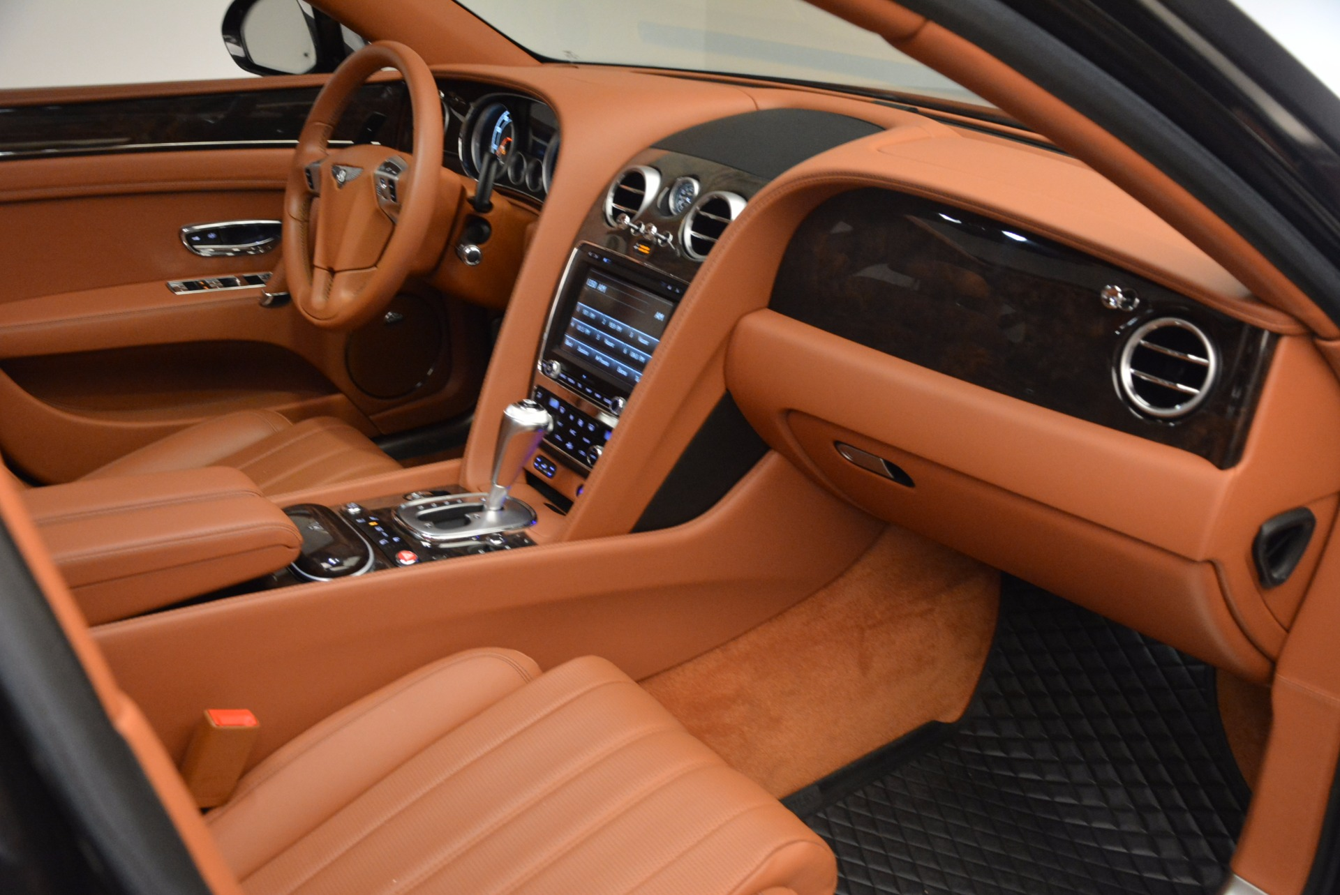 Used 2014 Bentley Flying Spur W12 For Sale In Greenwich, CT 1598_p40