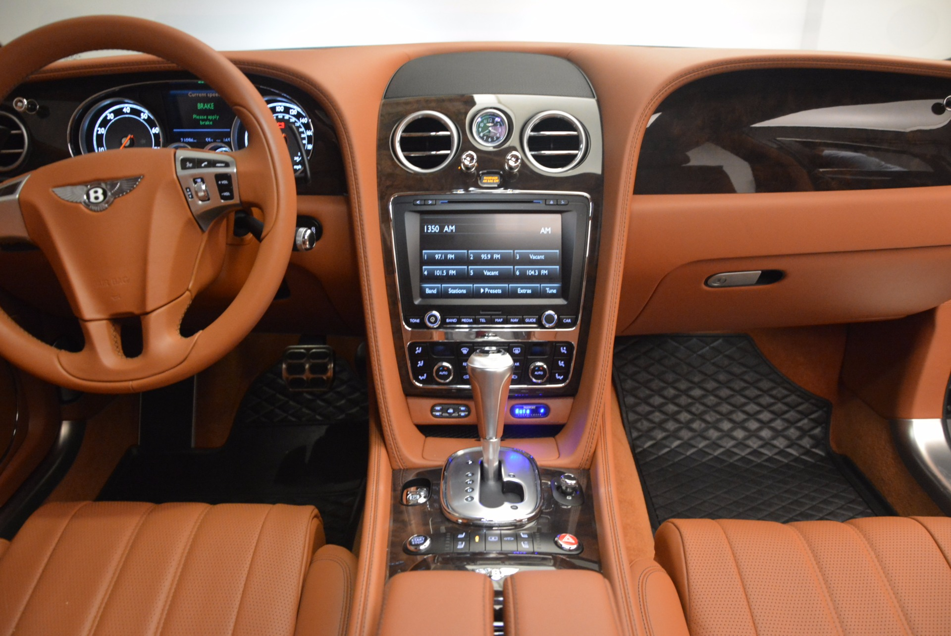Used 2014 Bentley Flying Spur W12 For Sale In Greenwich, CT 1598_p43