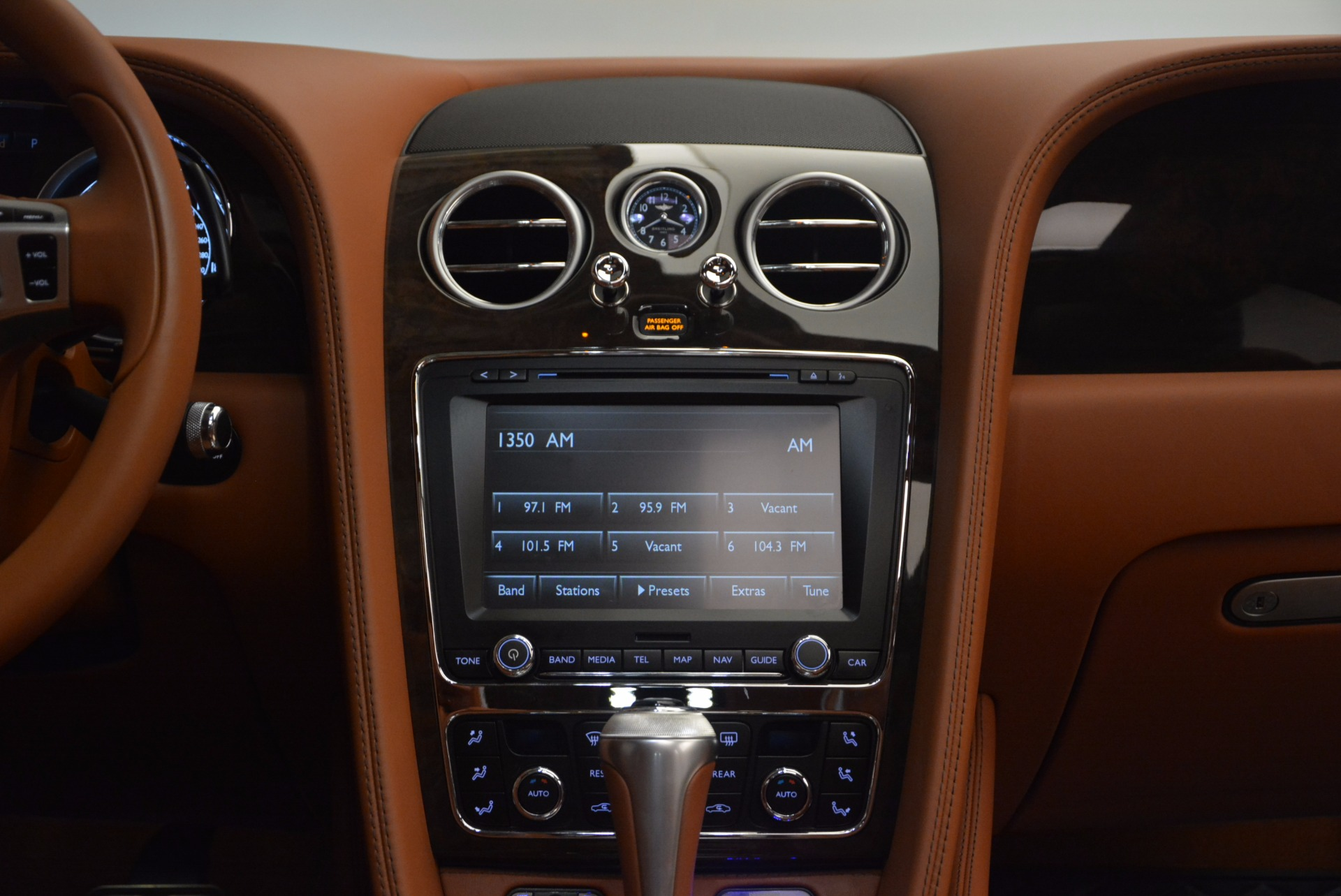 Used 2014 Bentley Flying Spur W12 For Sale In Greenwich, CT 1598_p46