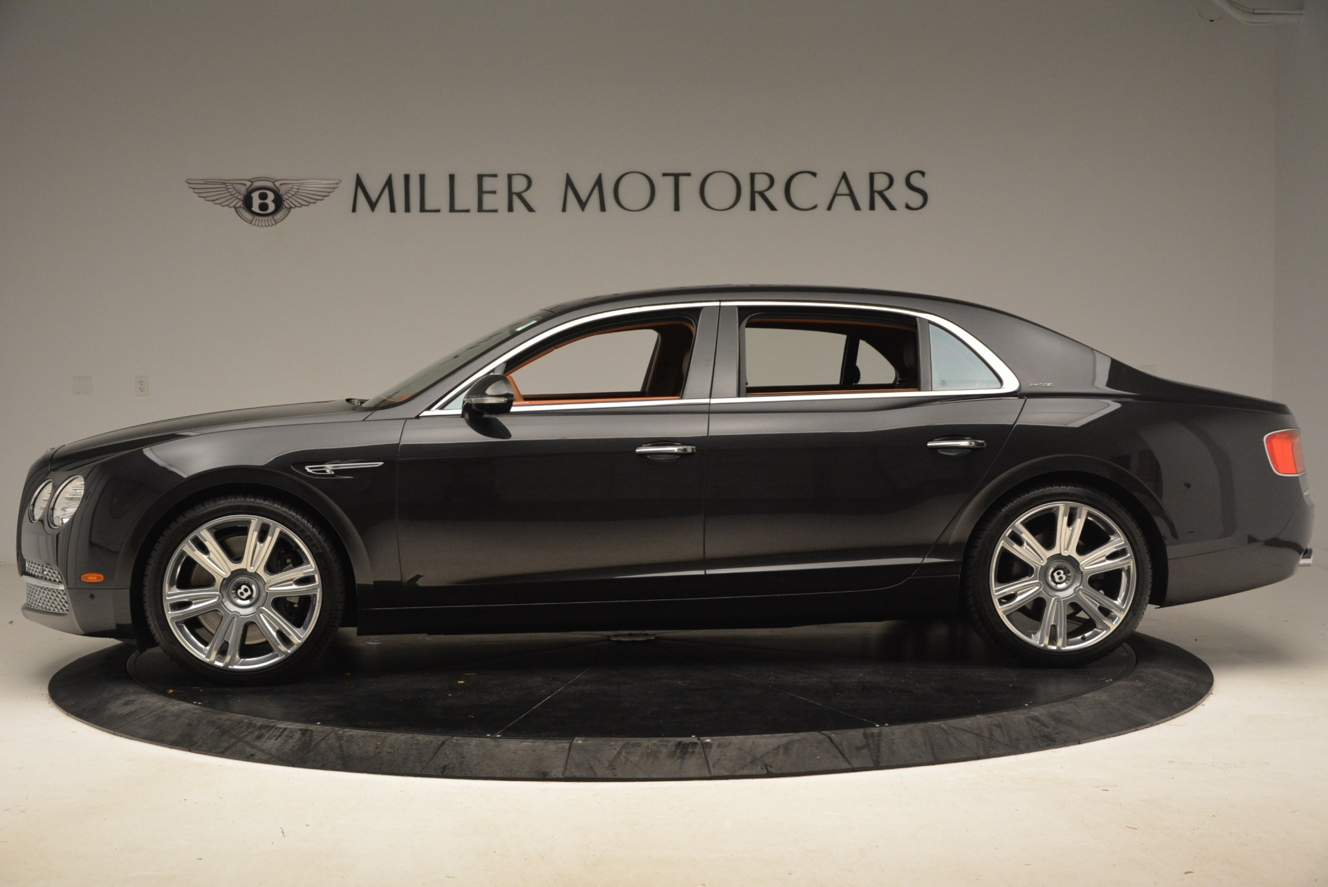 Used 2014 Bentley Flying Spur W12 For Sale In Greenwich, CT 1598_p4