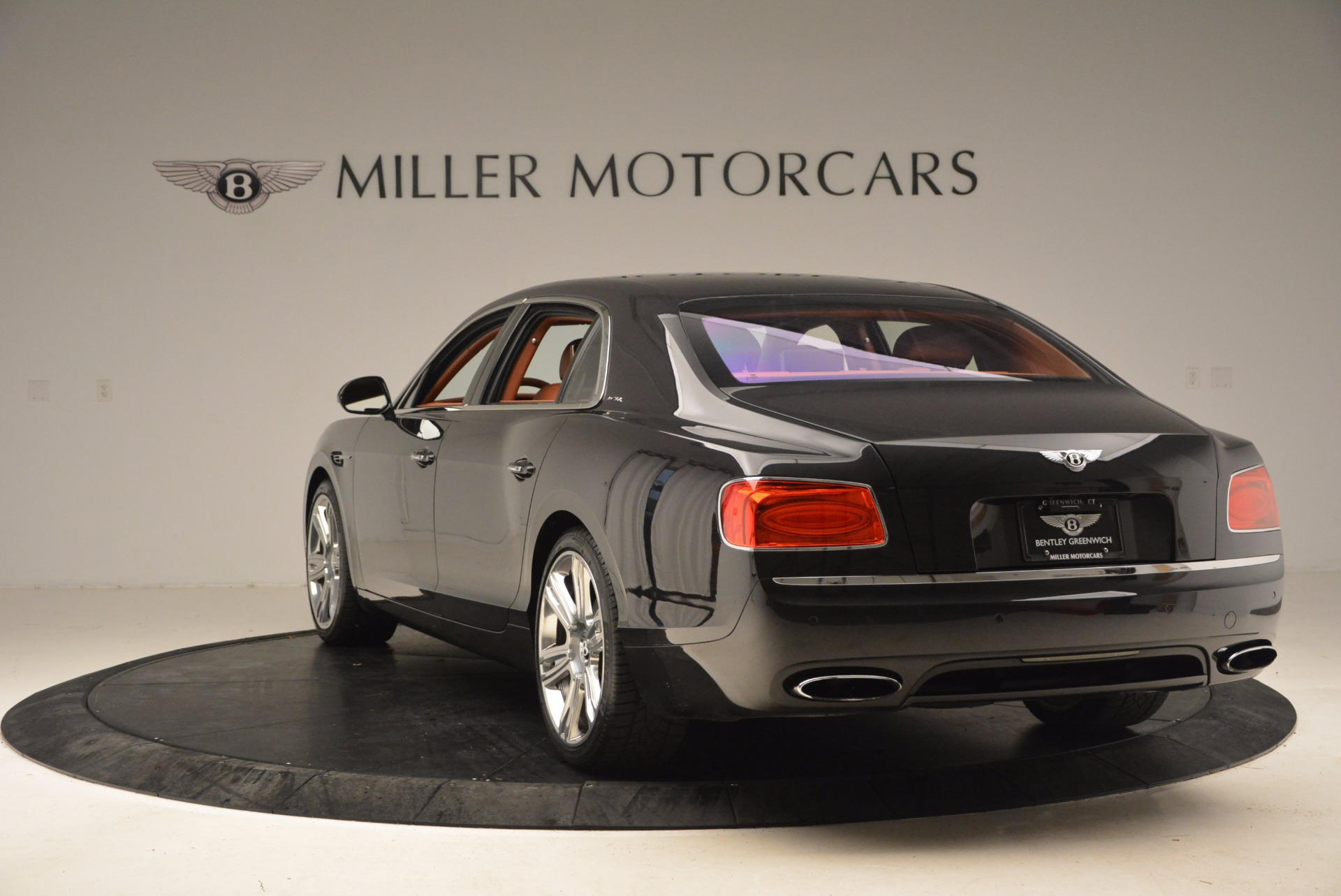 Used 2014 Bentley Flying Spur W12 For Sale In Greenwich, CT 1598_p7