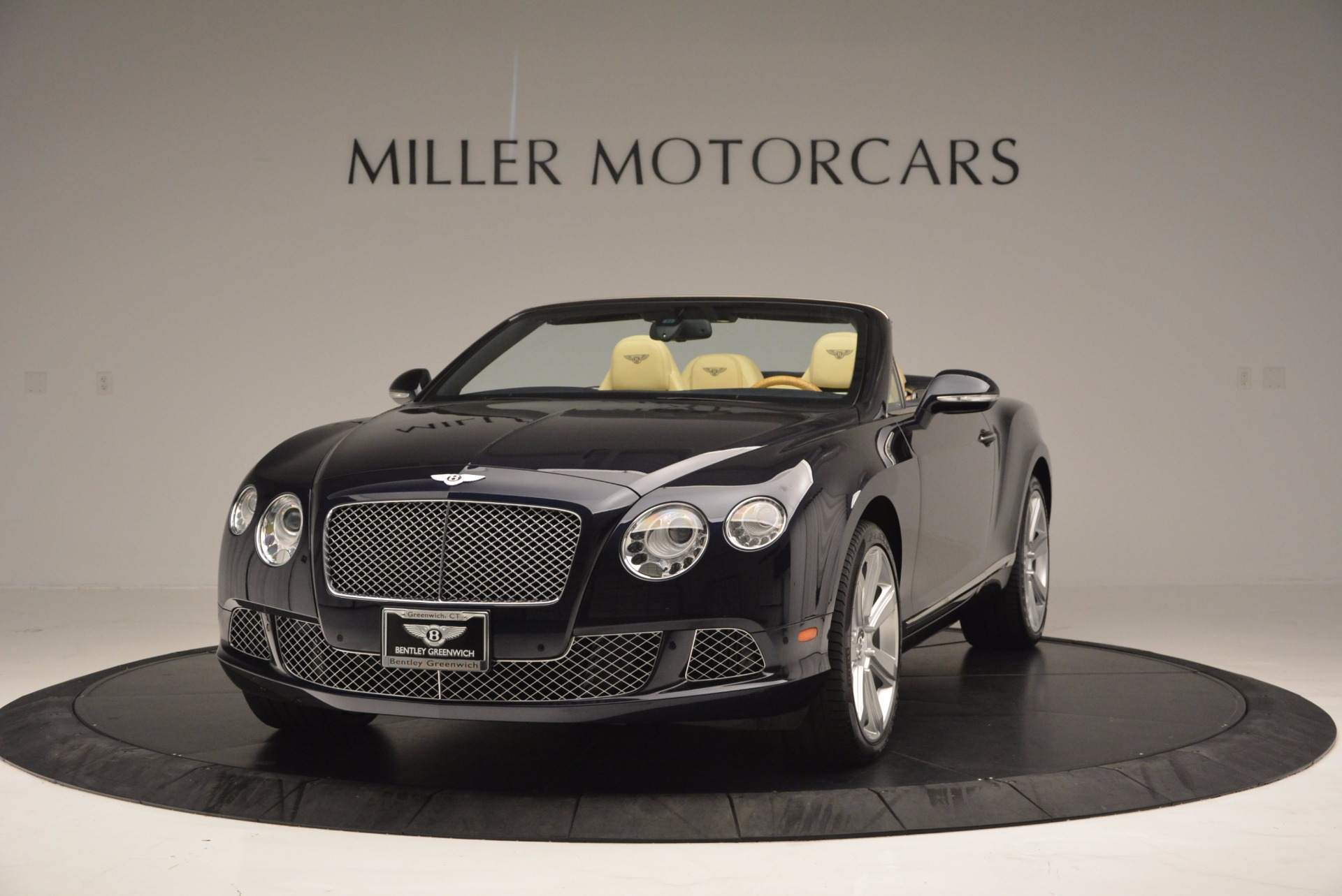Used 2012 Bentley Continental GTC  For Sale In Greenwich, CT