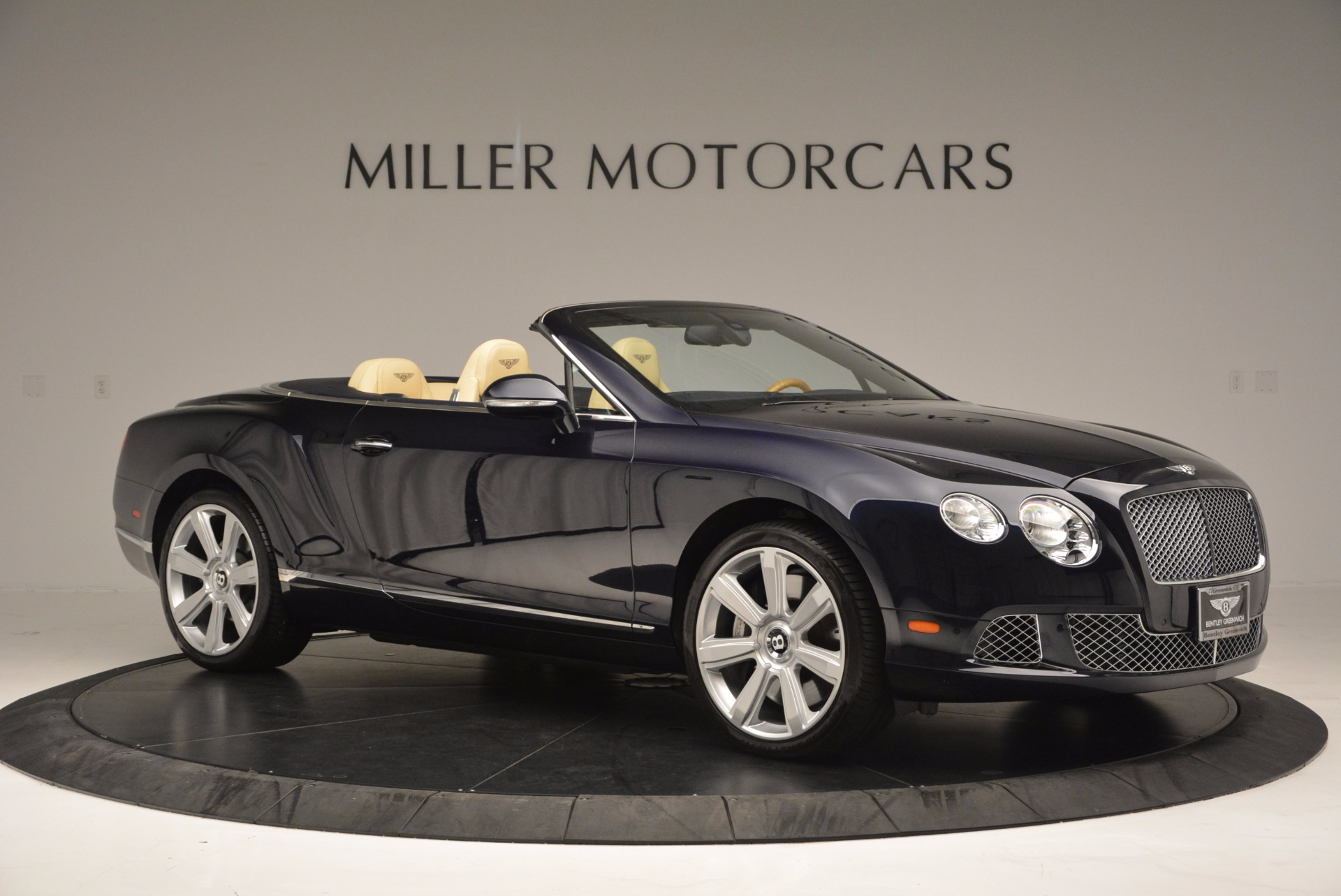 Used 2012 Bentley Continental GTC  For Sale In Greenwich, CT 16_p10