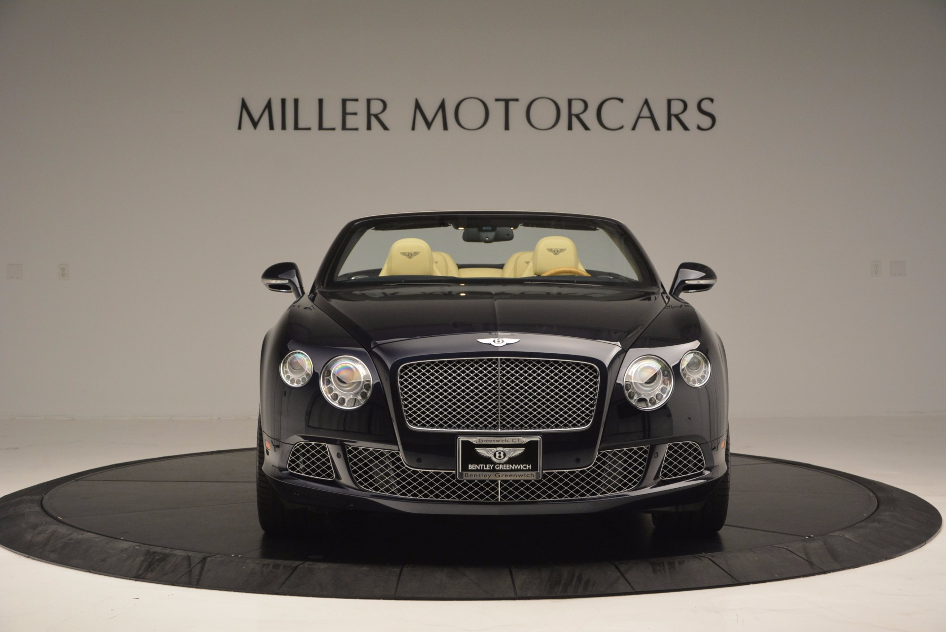 Used 2012 Bentley Continental GTC  For Sale In Greenwich, CT 16_p12