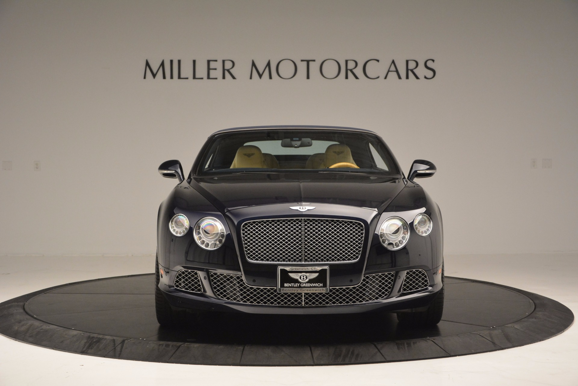 Used 2012 Bentley Continental GTC  For Sale In Greenwich, CT 16_p13