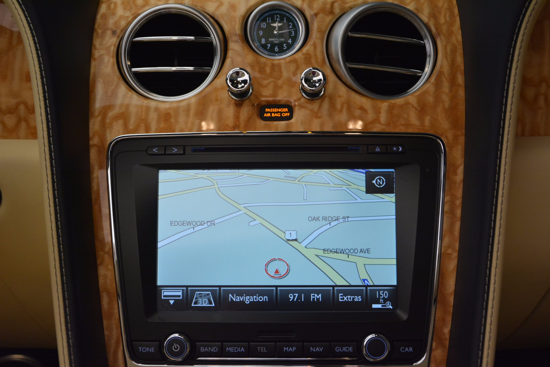 Used 2012 Bentley Continental GTC  For Sale In Greenwich, CT 16_p41