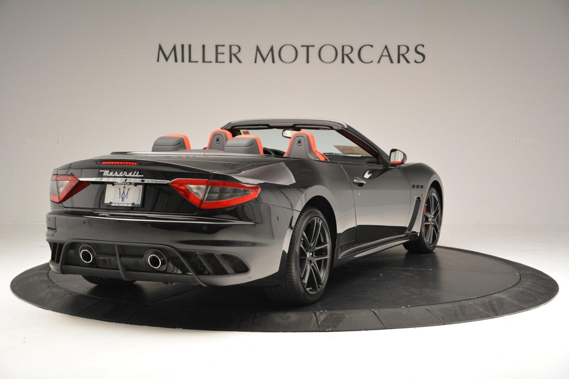 New 2016 Maserati GranTurismo Convertible MC For Sale In Greenwich, CT 160_p15