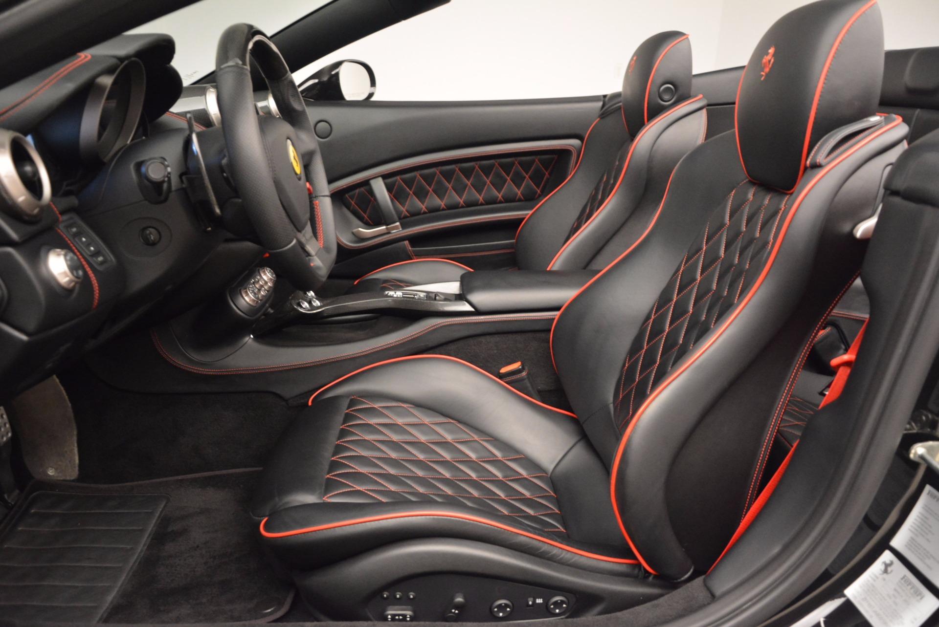 Used 2013 Ferrari California  For Sale In Greenwich, CT 1603_p26