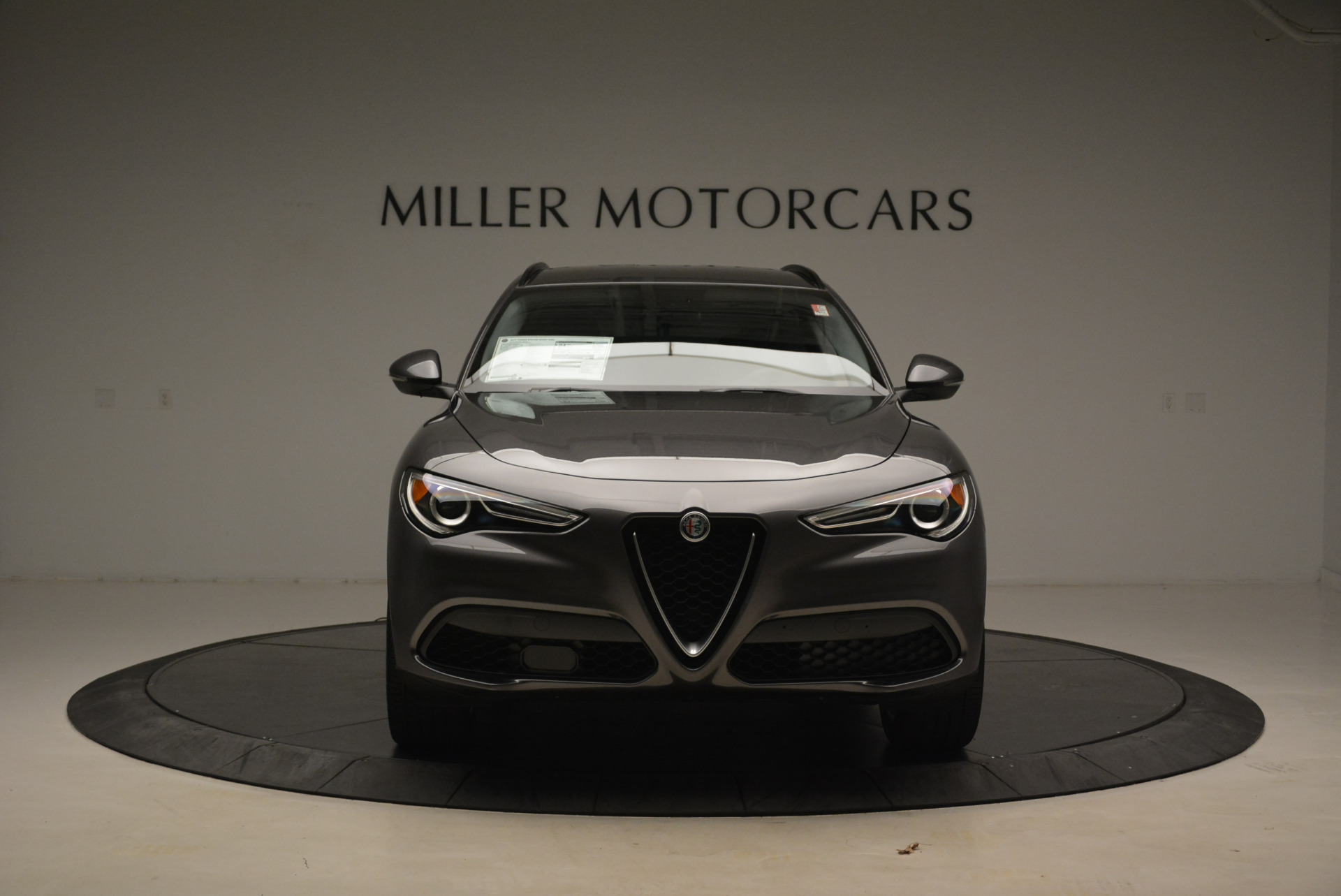 New 2018 Alfa Romeo Stelvio Sport Q4 For Sale In Greenwich, CT 1604_p12