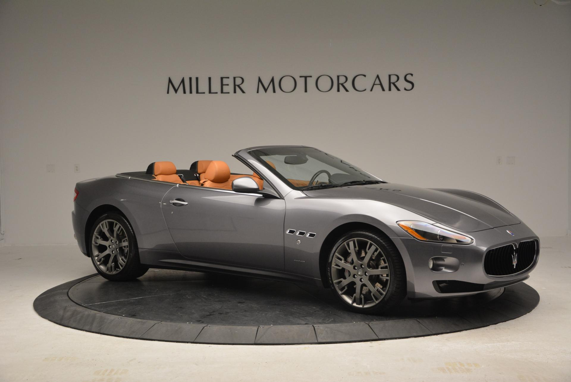 Used 2012 Maserati GranTurismo  For Sale In Greenwich, CT 161_p10