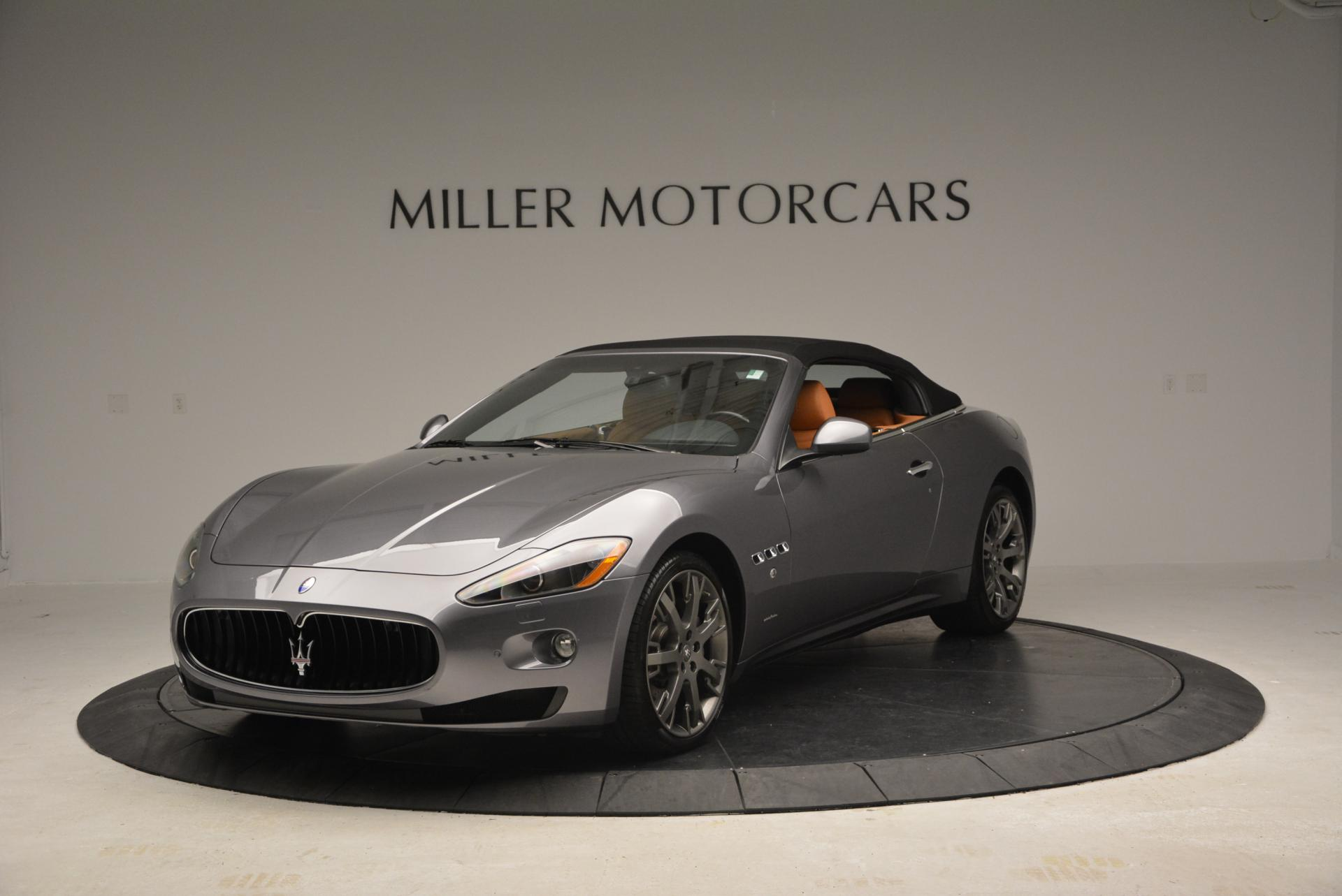 Used 2012 Maserati GranTurismo  For Sale In Greenwich, CT 161_p13