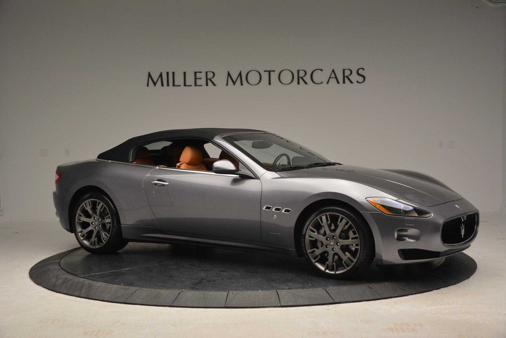 Used 2012 Maserati GranTurismo  For Sale In Greenwich, CT 161_p17