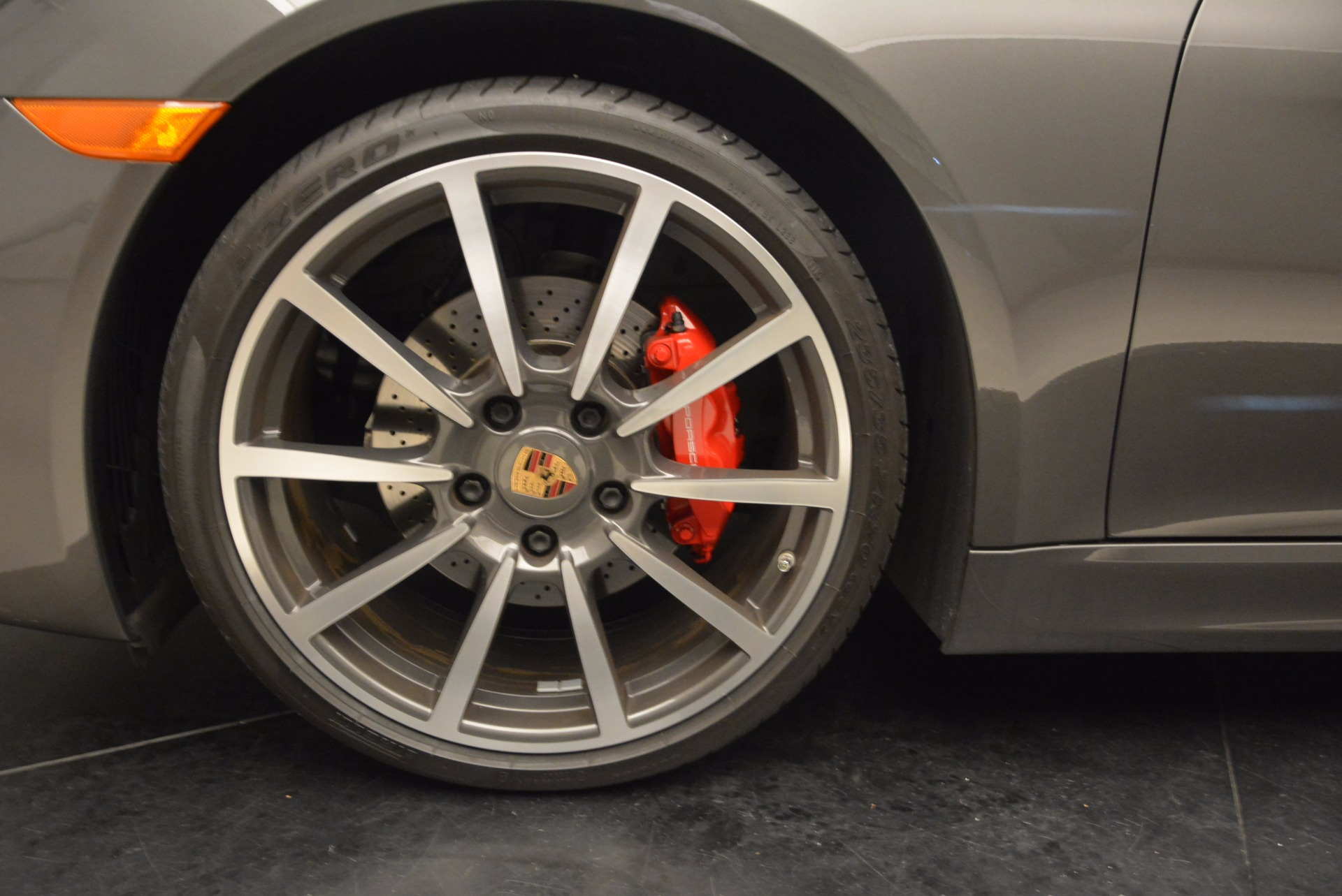 Used 2014 Porsche Cayman S S For Sale In Greenwich, CT 1612_p19