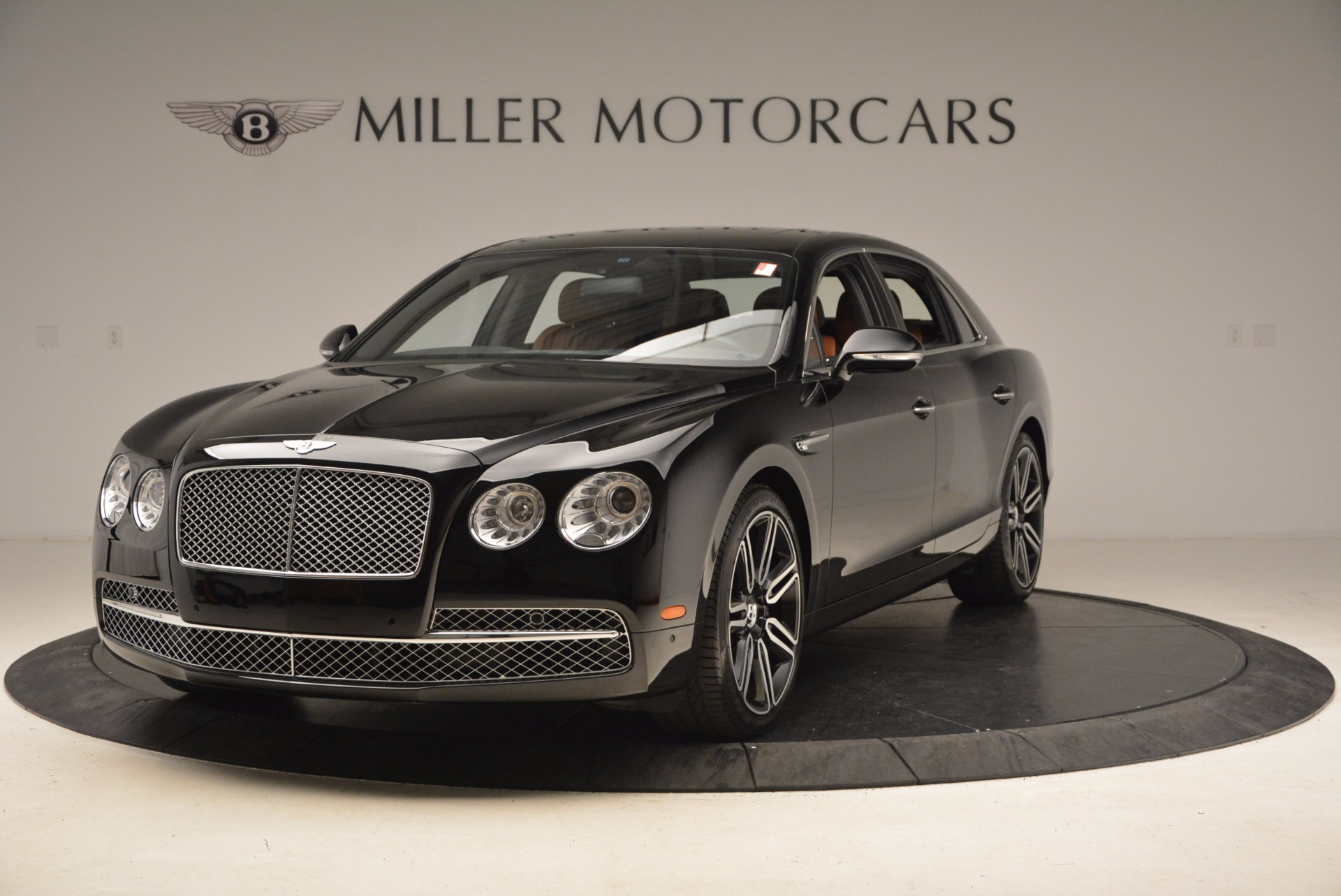 New 2017 Bentley Flying Spur W12 For Sale In Greenwich, CT 1616_main