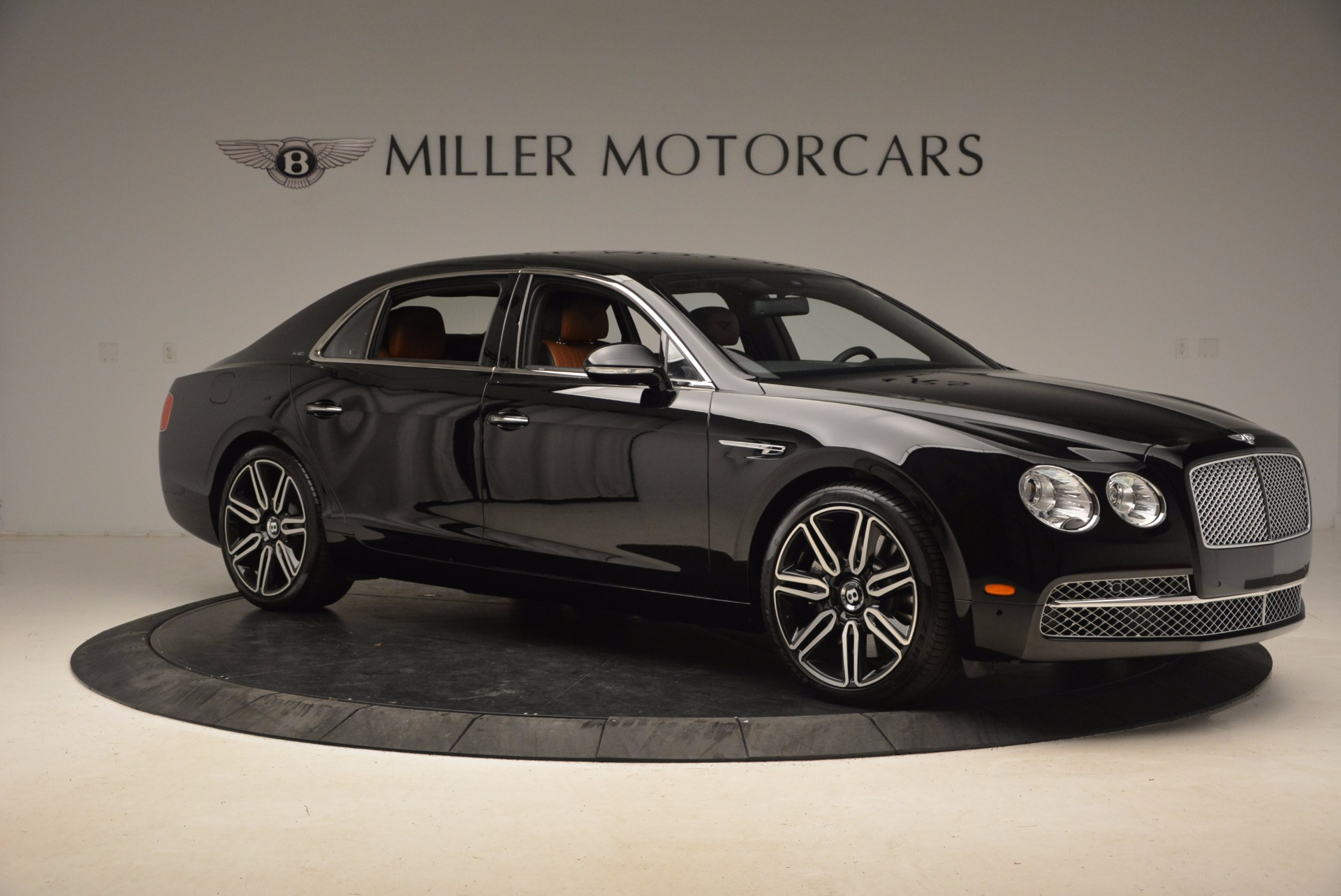 New 2017 Bentley Flying Spur W12 For Sale In Greenwich, CT 1616_p10