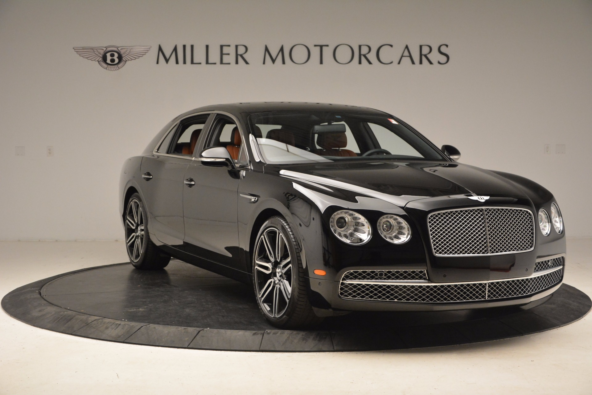 New 2017 Bentley Flying Spur W12 For Sale In Greenwich, CT 1616_p11