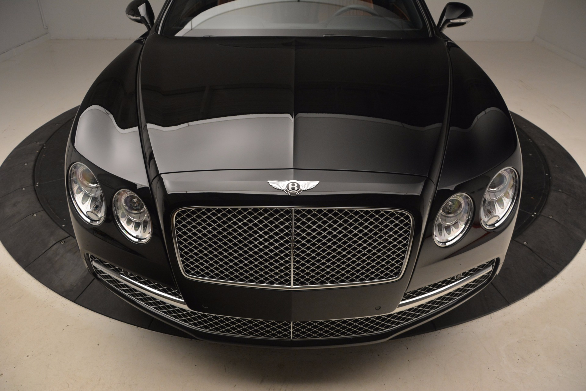 New 2017 Bentley Flying Spur W12 For Sale In Greenwich, CT 1616_p13