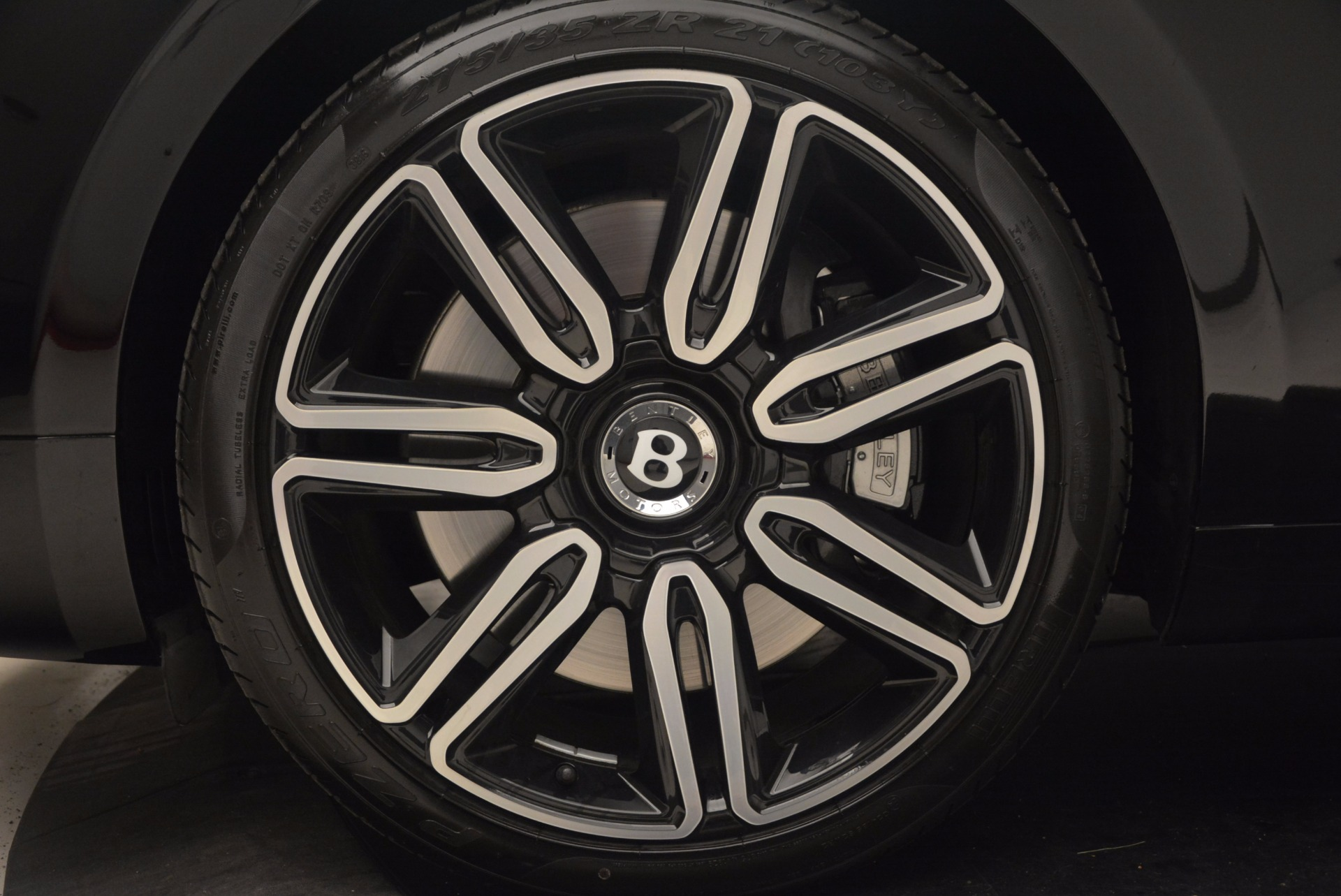 New 2017 Bentley Flying Spur W12 For Sale In Greenwich, CT 1616_p16