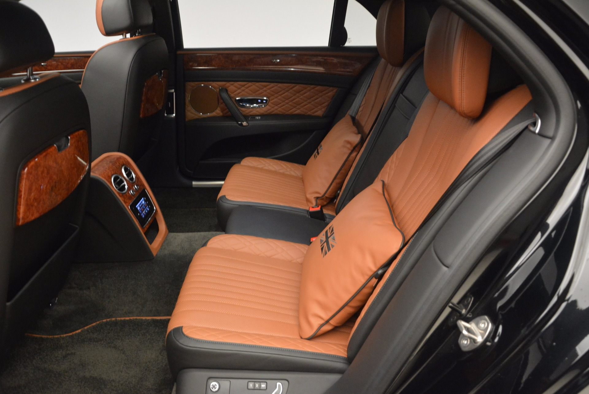 New 2017 Bentley Flying Spur W12 For Sale In Greenwich, CT 1616_p30