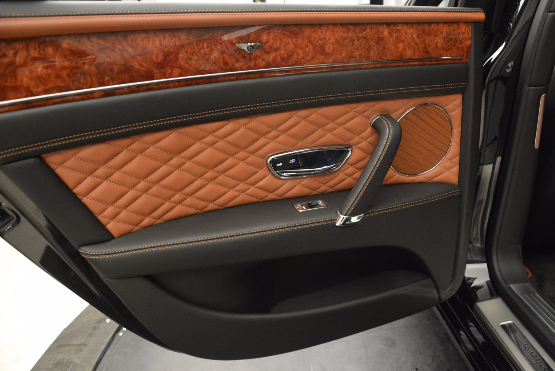 New 2017 Bentley Flying Spur W12 For Sale In Greenwich, CT 1616_p33