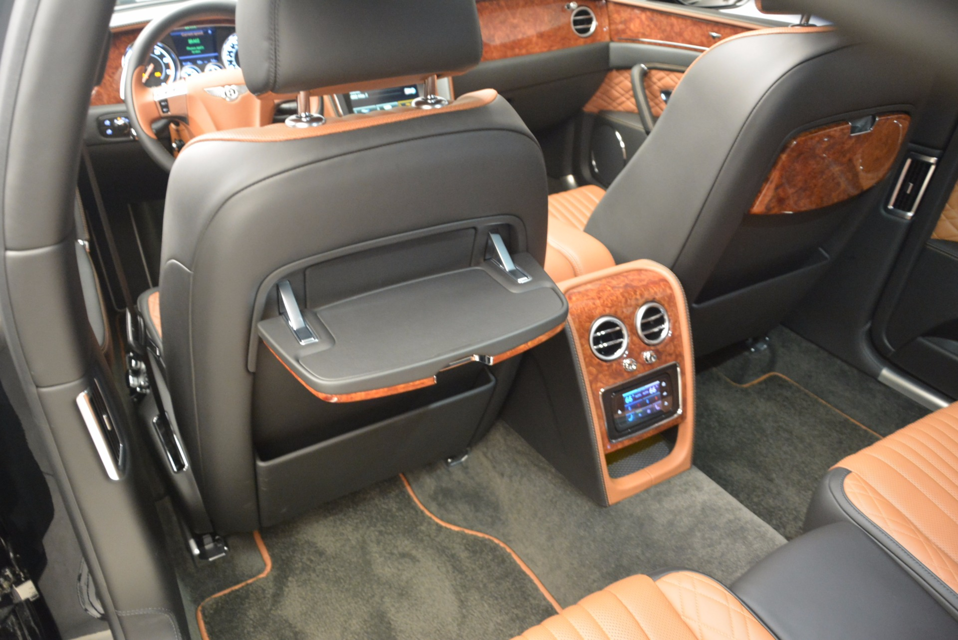 New 2017 Bentley Flying Spur W12 For Sale In Greenwich, CT 1616_p35