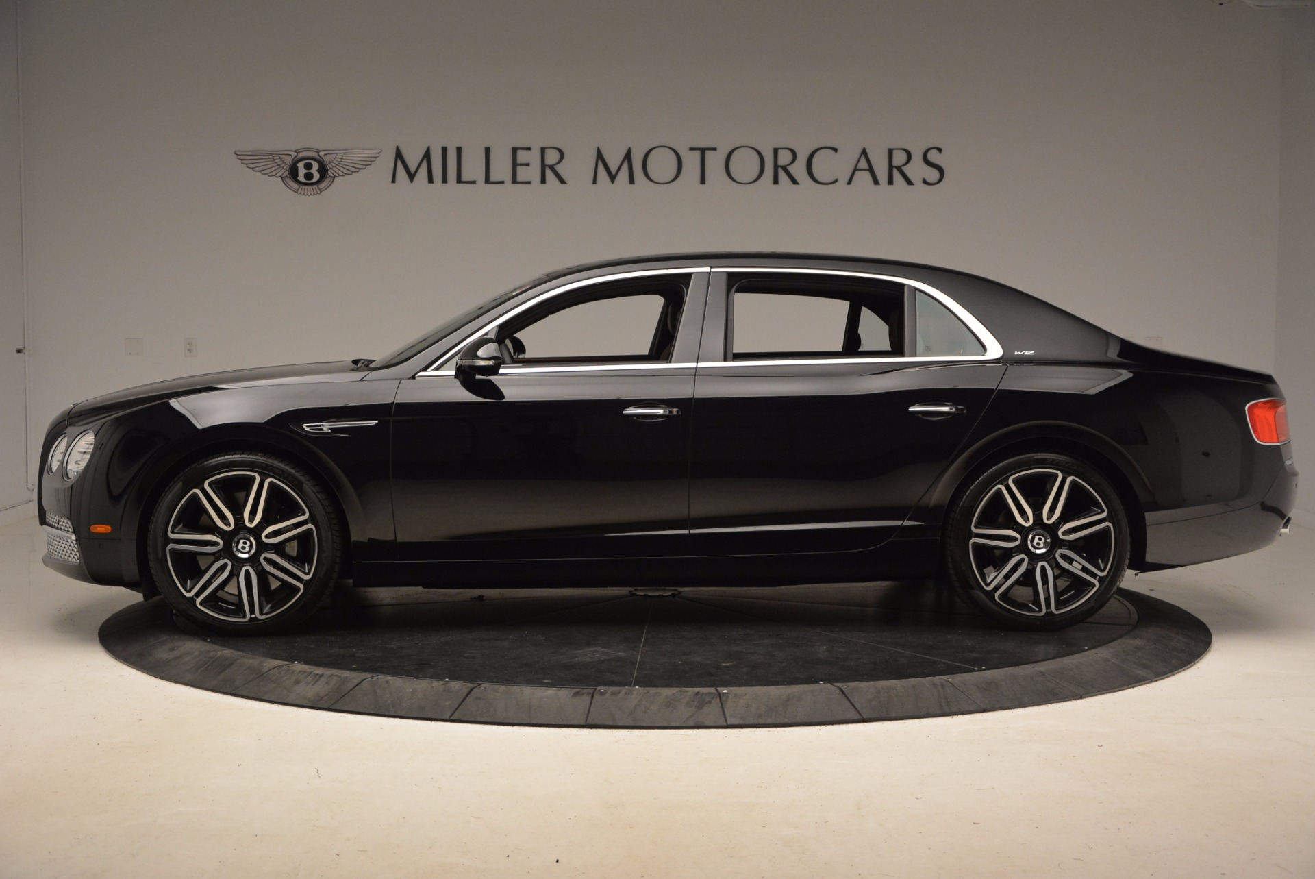 New 2017 Bentley Flying Spur W12 For Sale In Greenwich, CT 1616_p3