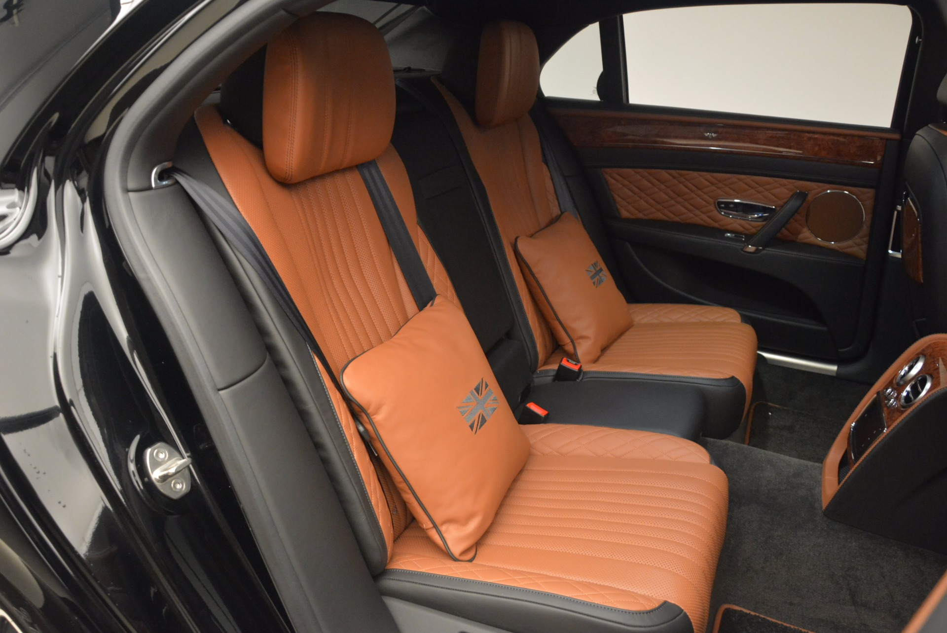 New 2017 Bentley Flying Spur W12 For Sale In Greenwich, CT 1616_p42