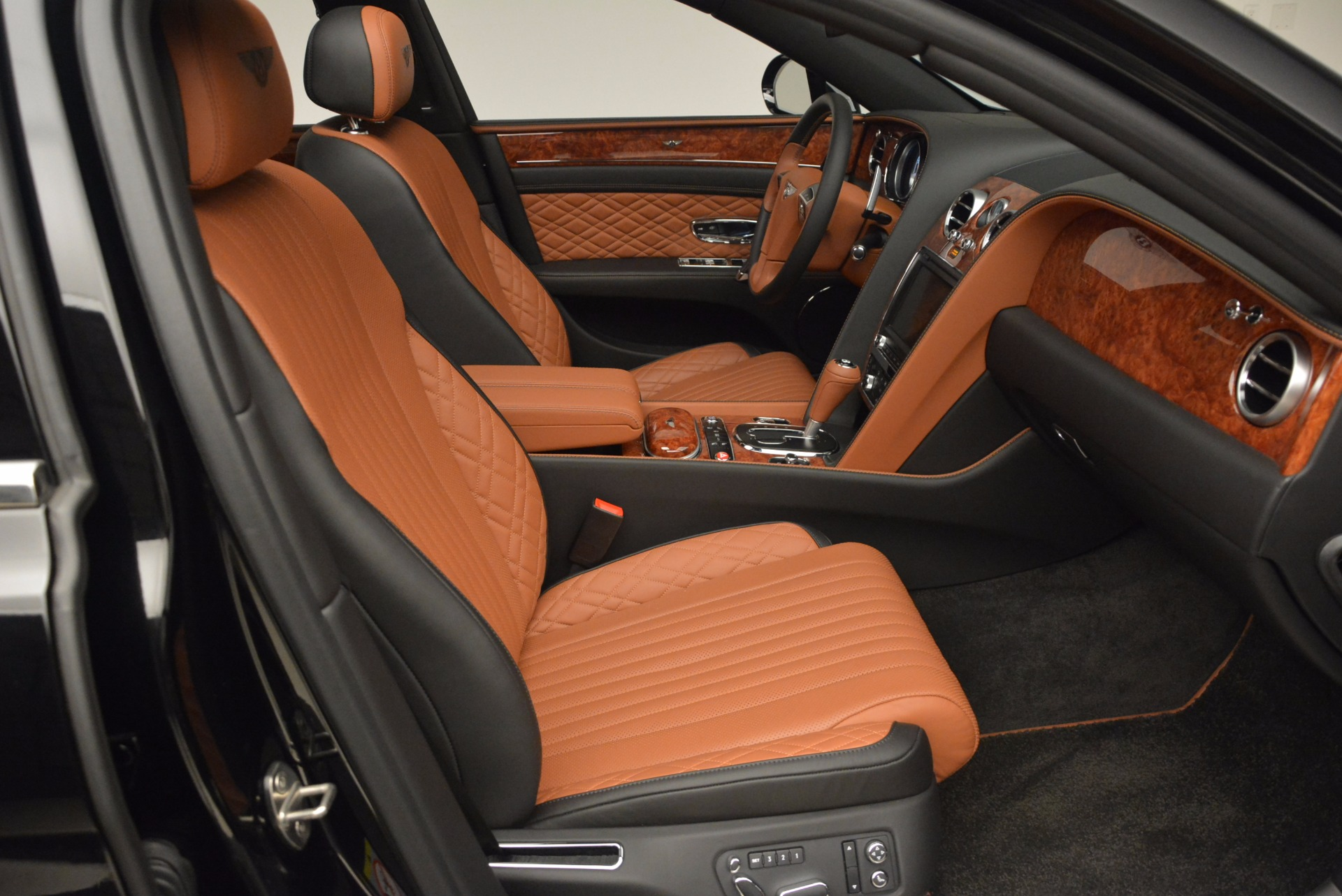 New 2017 Bentley Flying Spur W12 For Sale In Greenwich, CT 1616_p45
