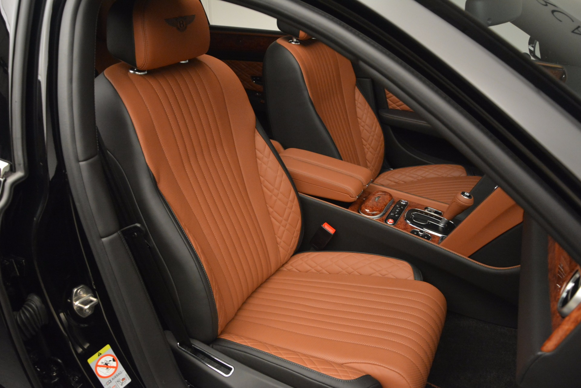 New 2017 Bentley Flying Spur W12 For Sale In Greenwich, CT 1616_p46