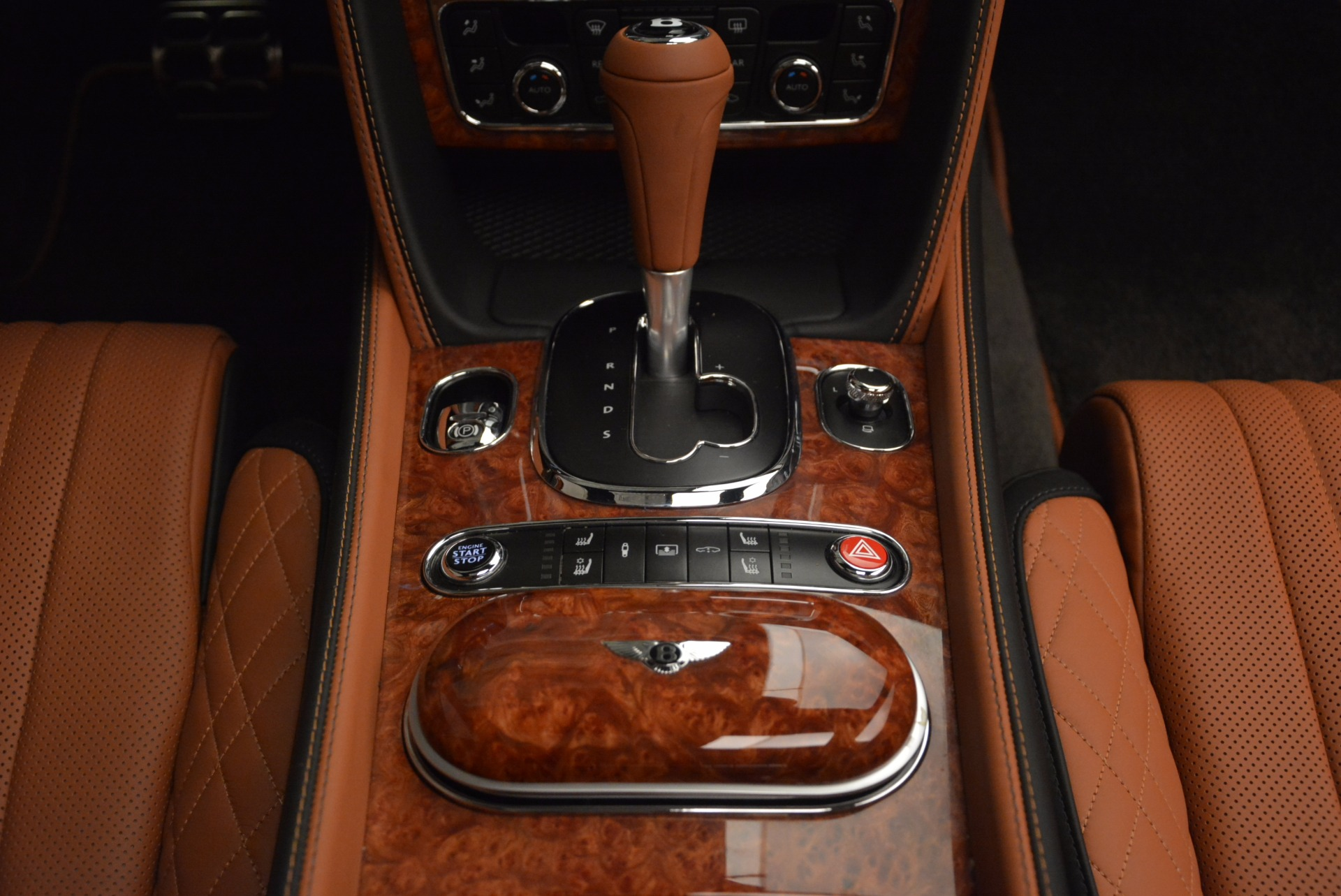 New 2017 Bentley Flying Spur W12 For Sale In Greenwich, CT 1616_p51