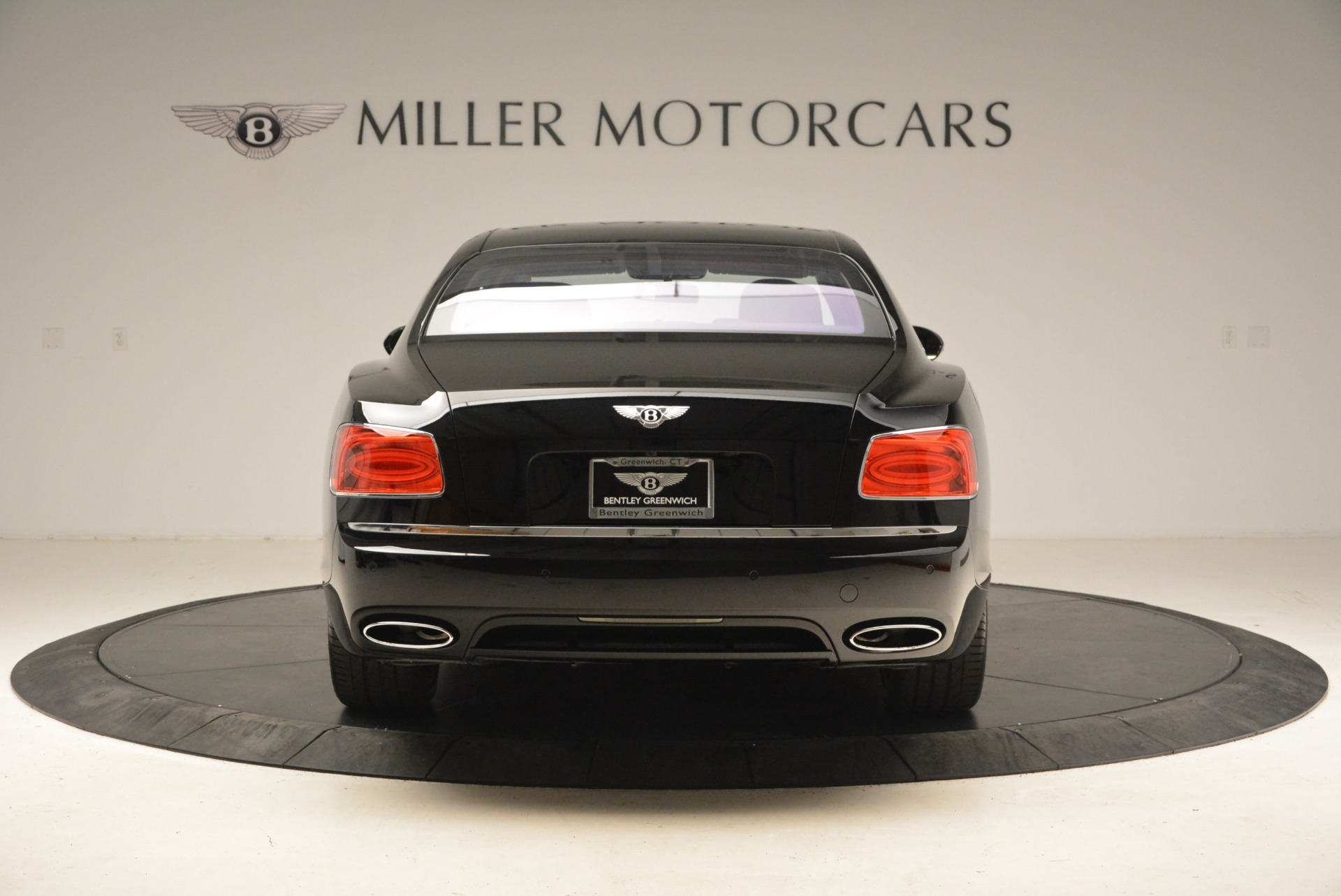 New 2017 Bentley Flying Spur W12 For Sale In Greenwich, CT 1616_p6