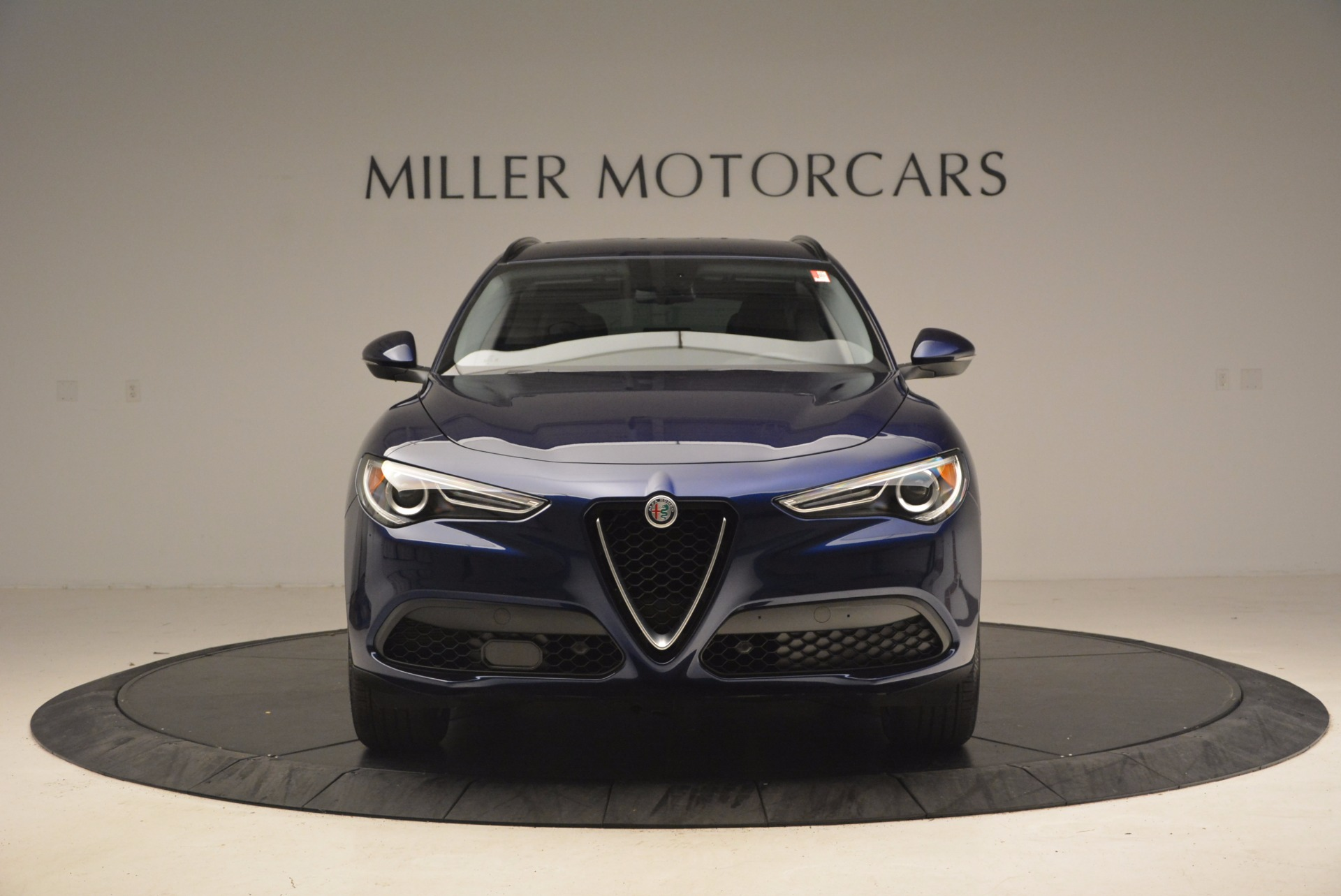 New 2018 Alfa Romeo Stelvio Sport Q4 For Sale In Greenwich, CT 1617_p12