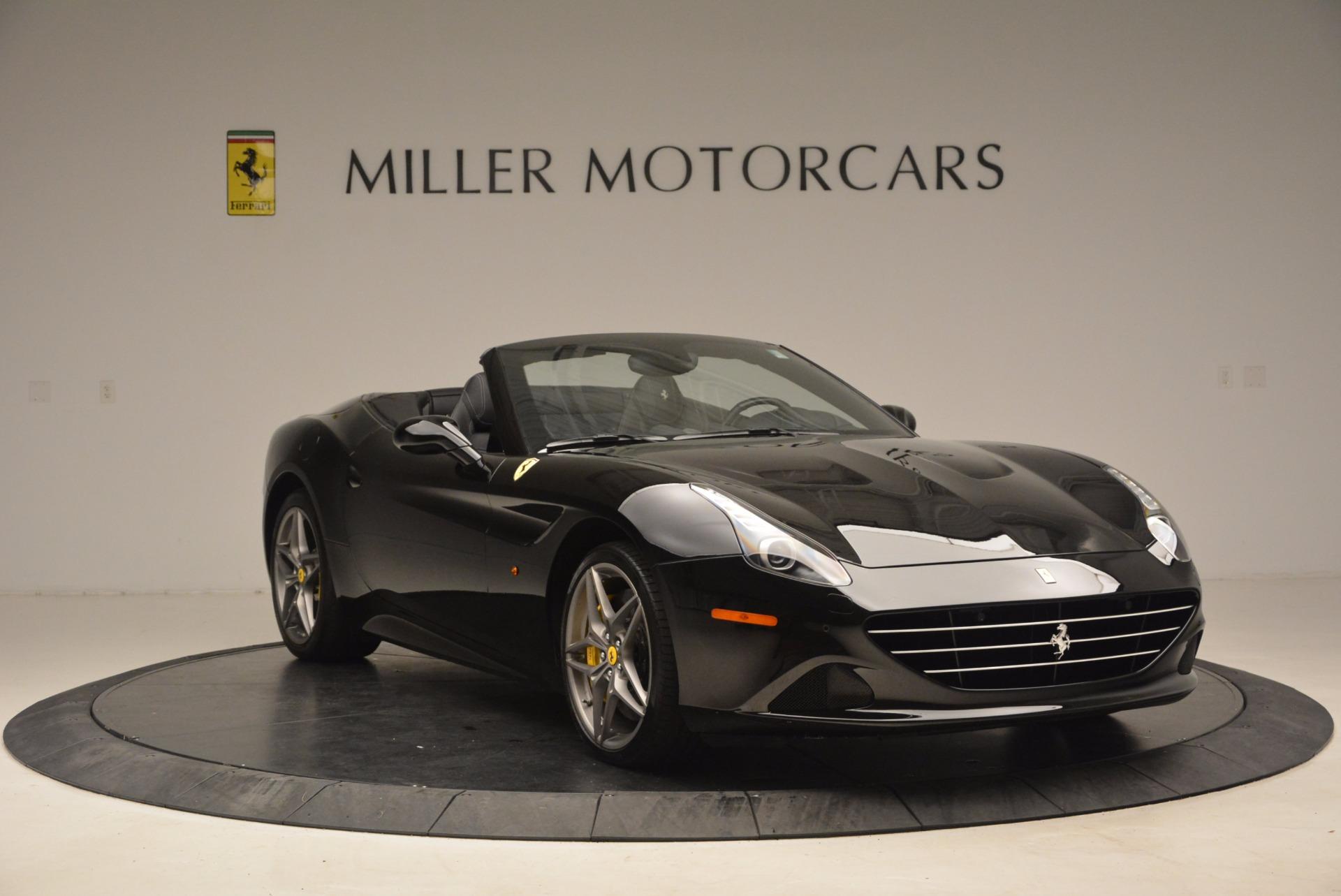 Used 2016 Ferrari California T  For Sale In Greenwich, CT 1630_p11