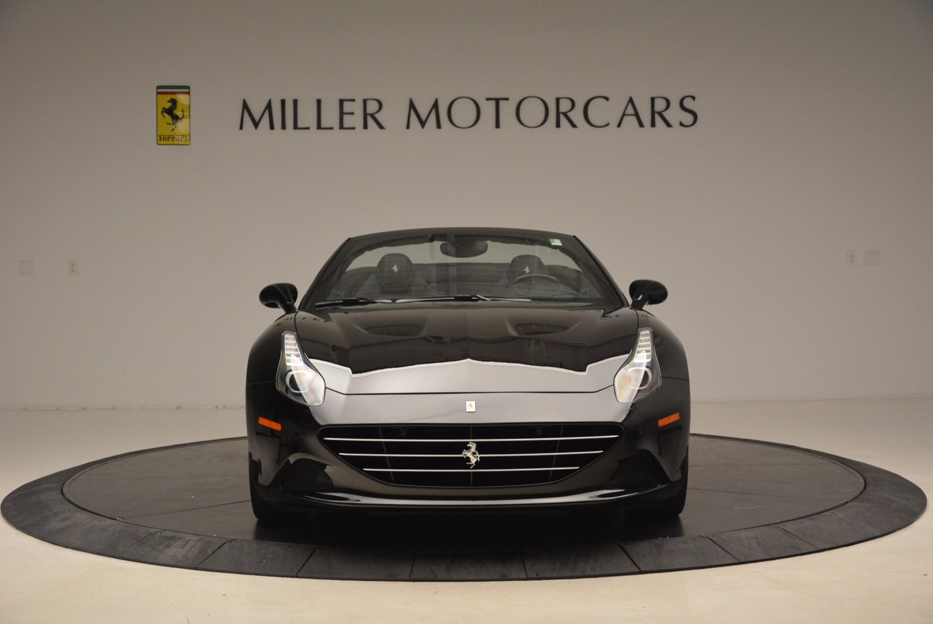 Used 2016 Ferrari California T  For Sale In Greenwich, CT 1630_p12