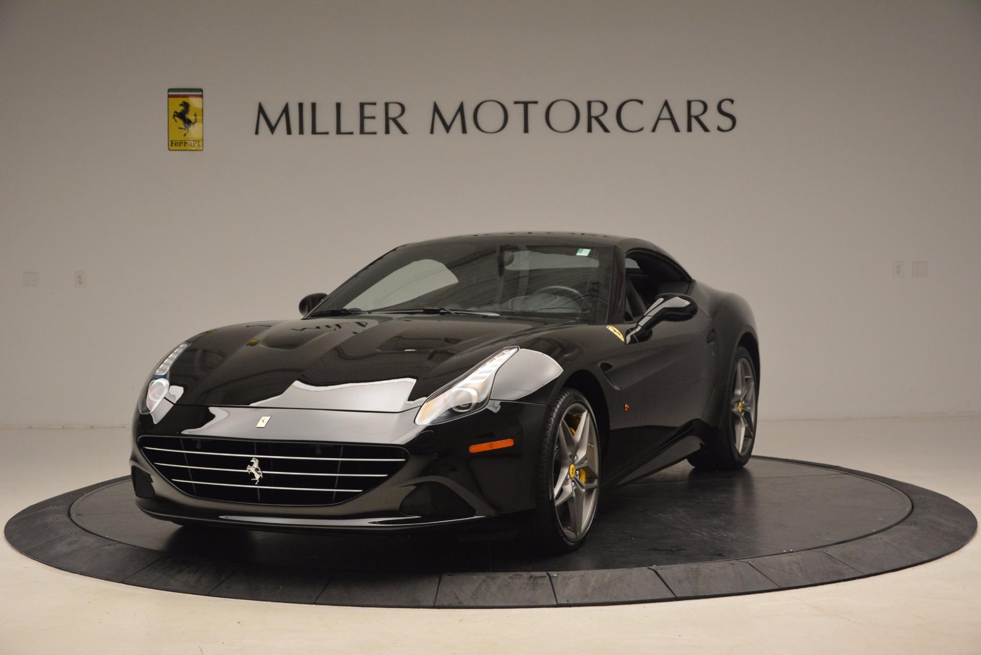 Used 2016 Ferrari California T  For Sale In Greenwich, CT 1630_p13