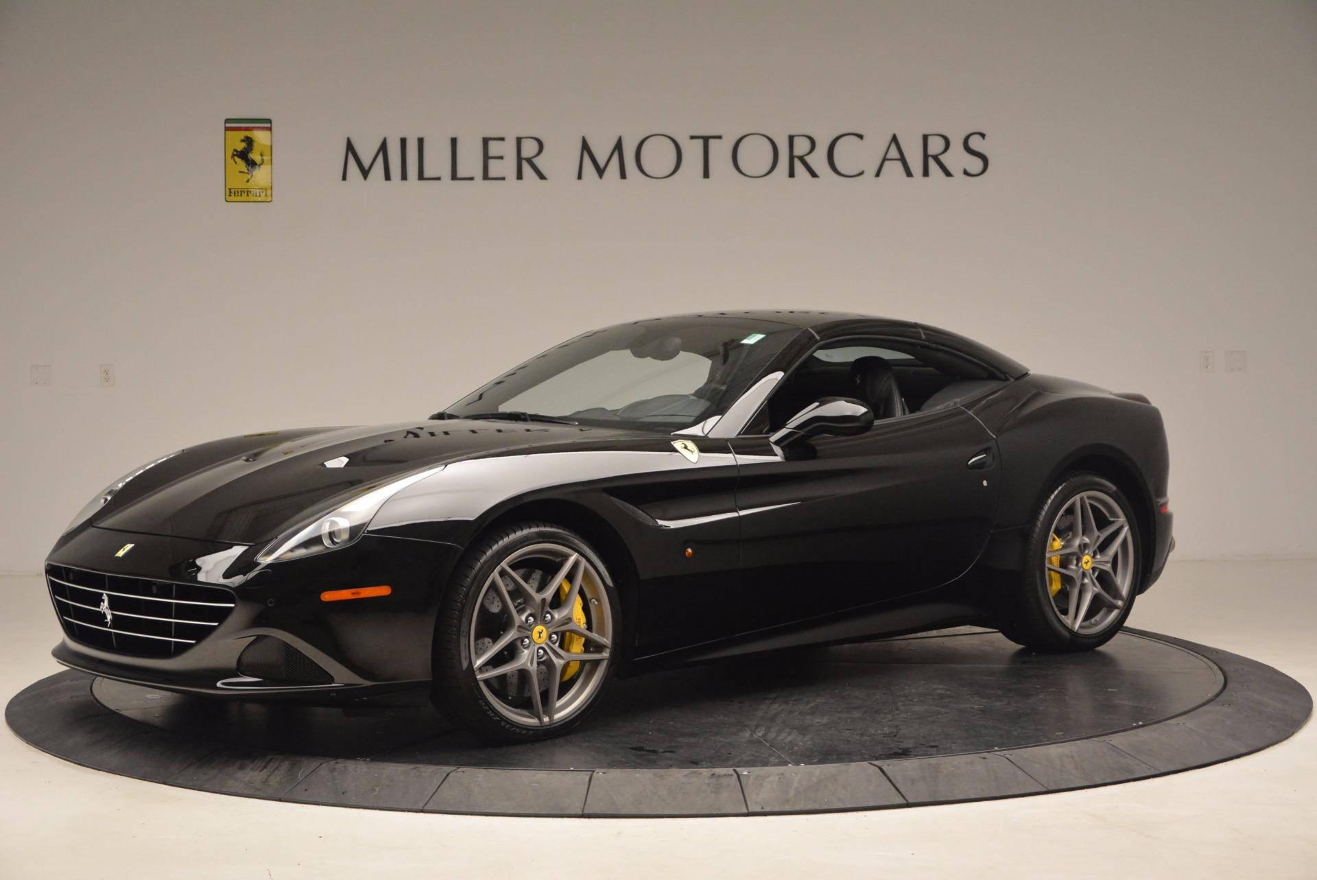 Used 2016 Ferrari California T  For Sale In Greenwich, CT 1630_p14