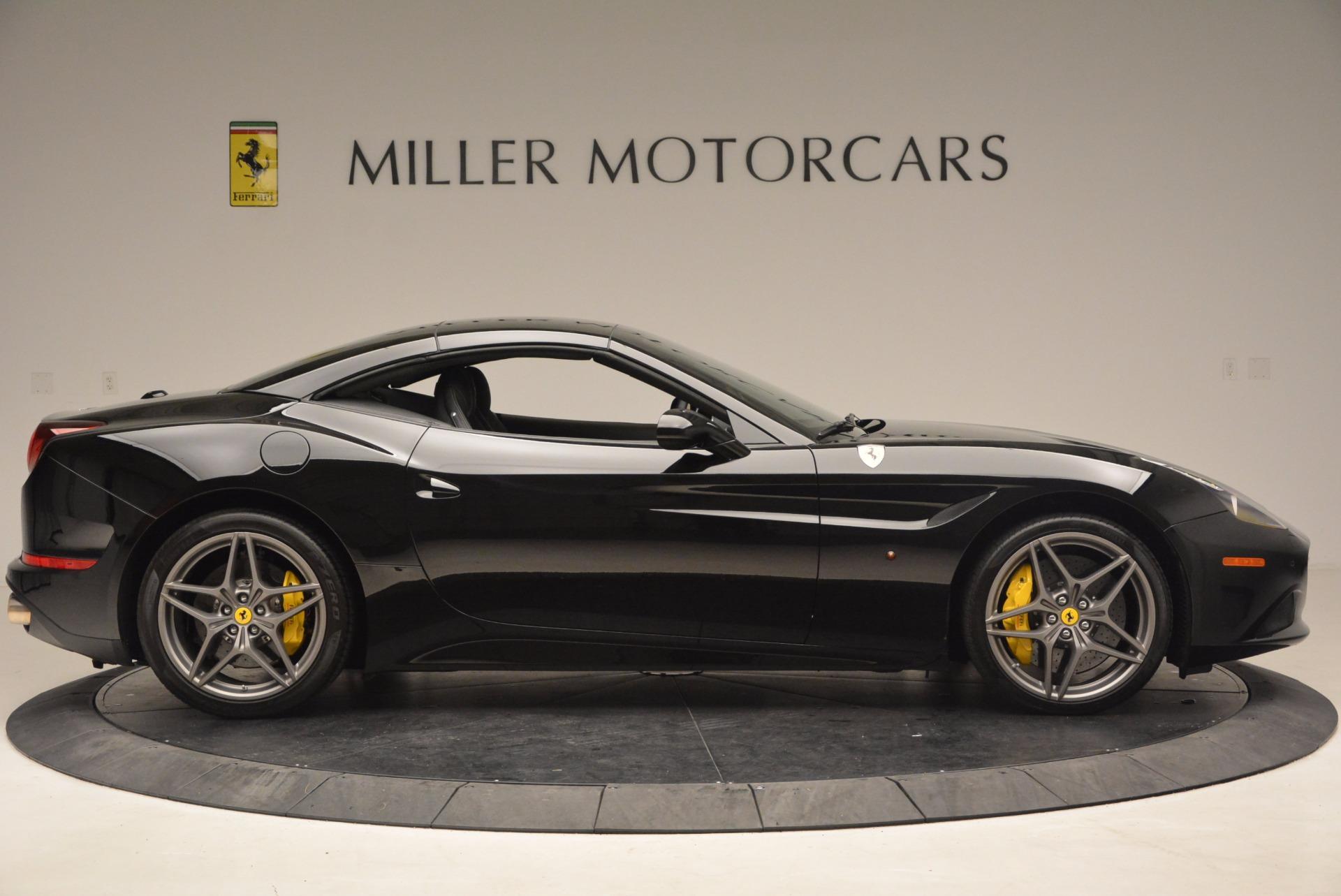Used 2016 Ferrari California T  For Sale In Greenwich, CT 1630_p21