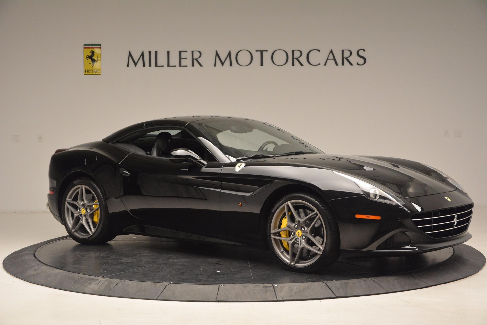 Used 2016 Ferrari California T  For Sale In Greenwich, CT 1630_p22