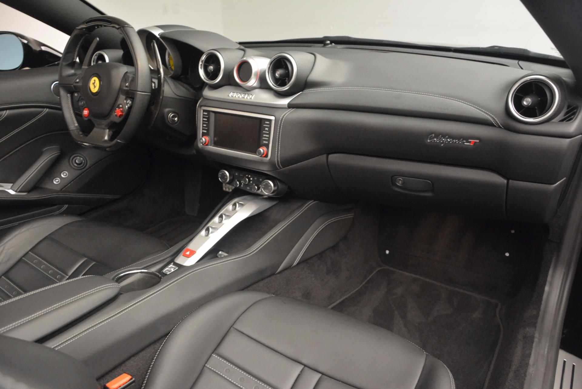 Used 2016 Ferrari California T  For Sale In Greenwich, CT 1630_p30