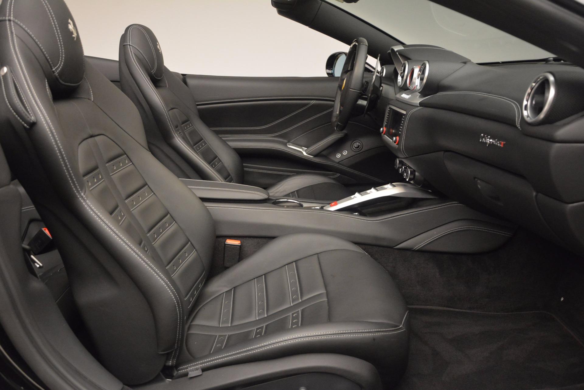 Used 2016 Ferrari California T  For Sale In Greenwich, CT 1630_p31